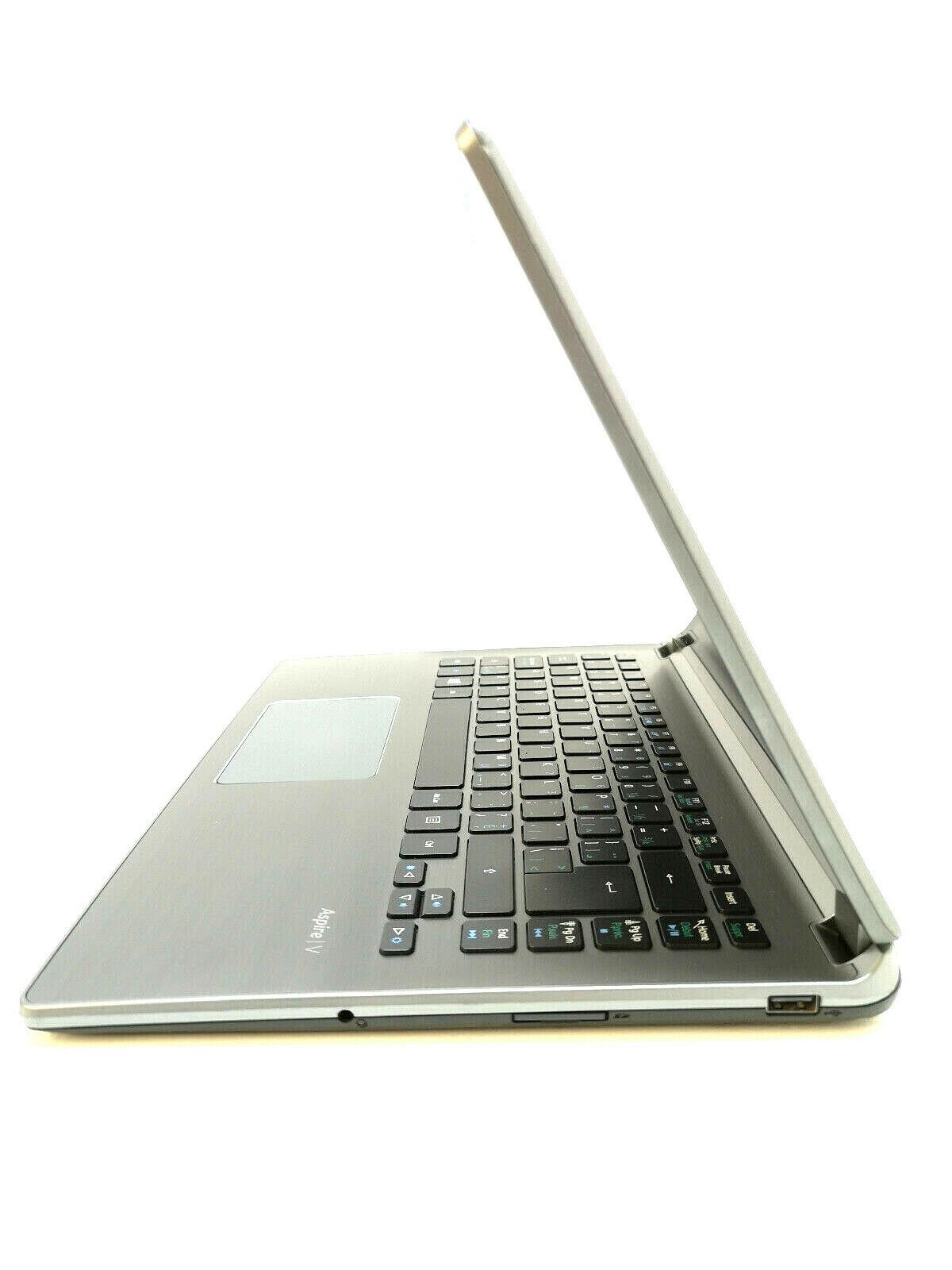 Acer Aspire V5 No 5