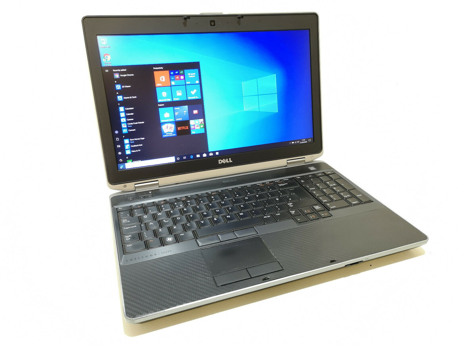 Dell Latitude E6530 No 1