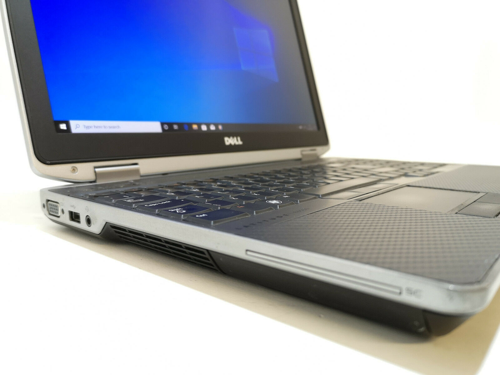 Dell Latitude E6530 No 3