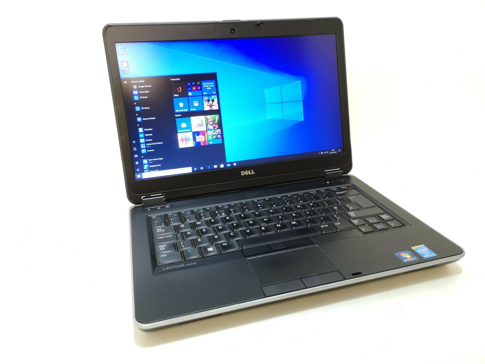 Dell-Latitude-E6440 - 137349