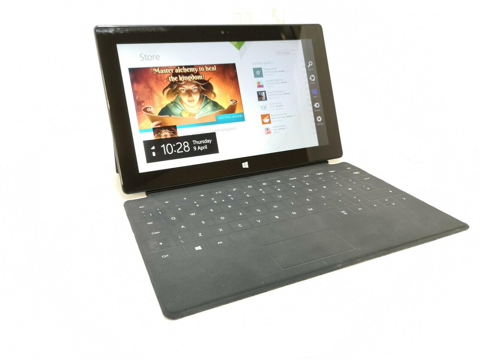 Microsoft Surface 32GB No 2
