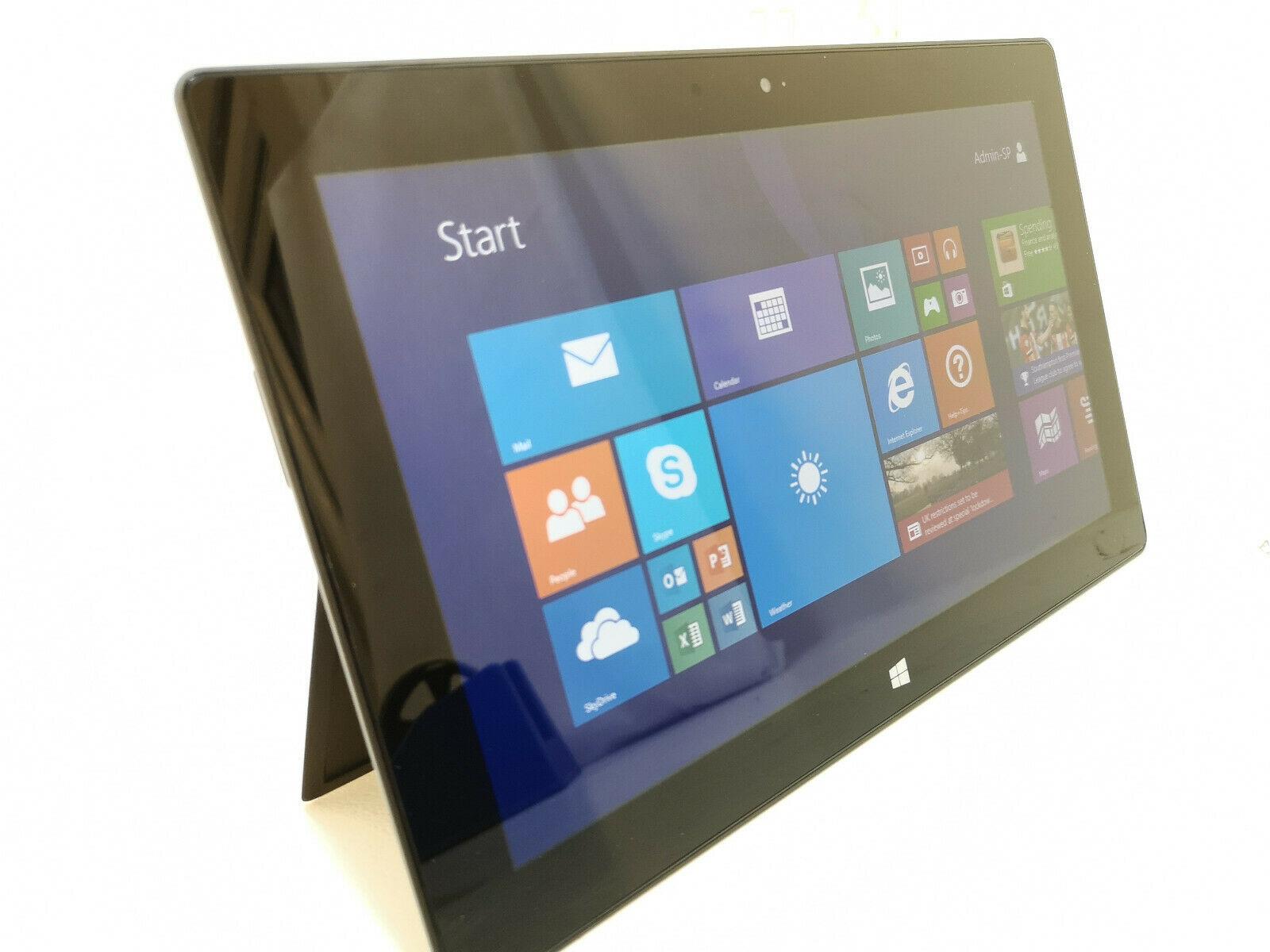 Microsoft Surface 32GB No 3