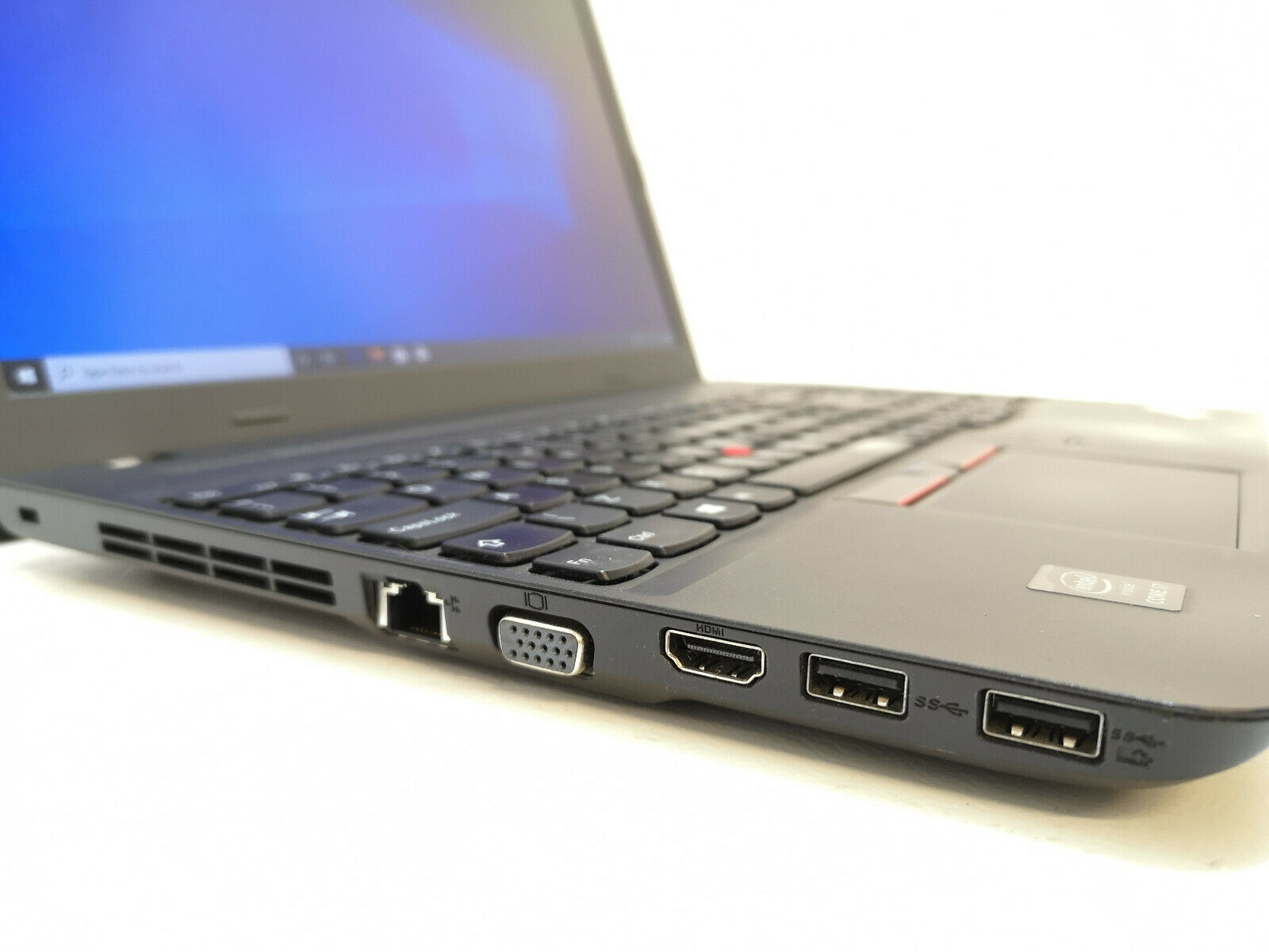 Lenovo Thinkpad E550 No 2