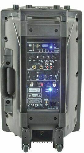 QTX QR12PA No 2