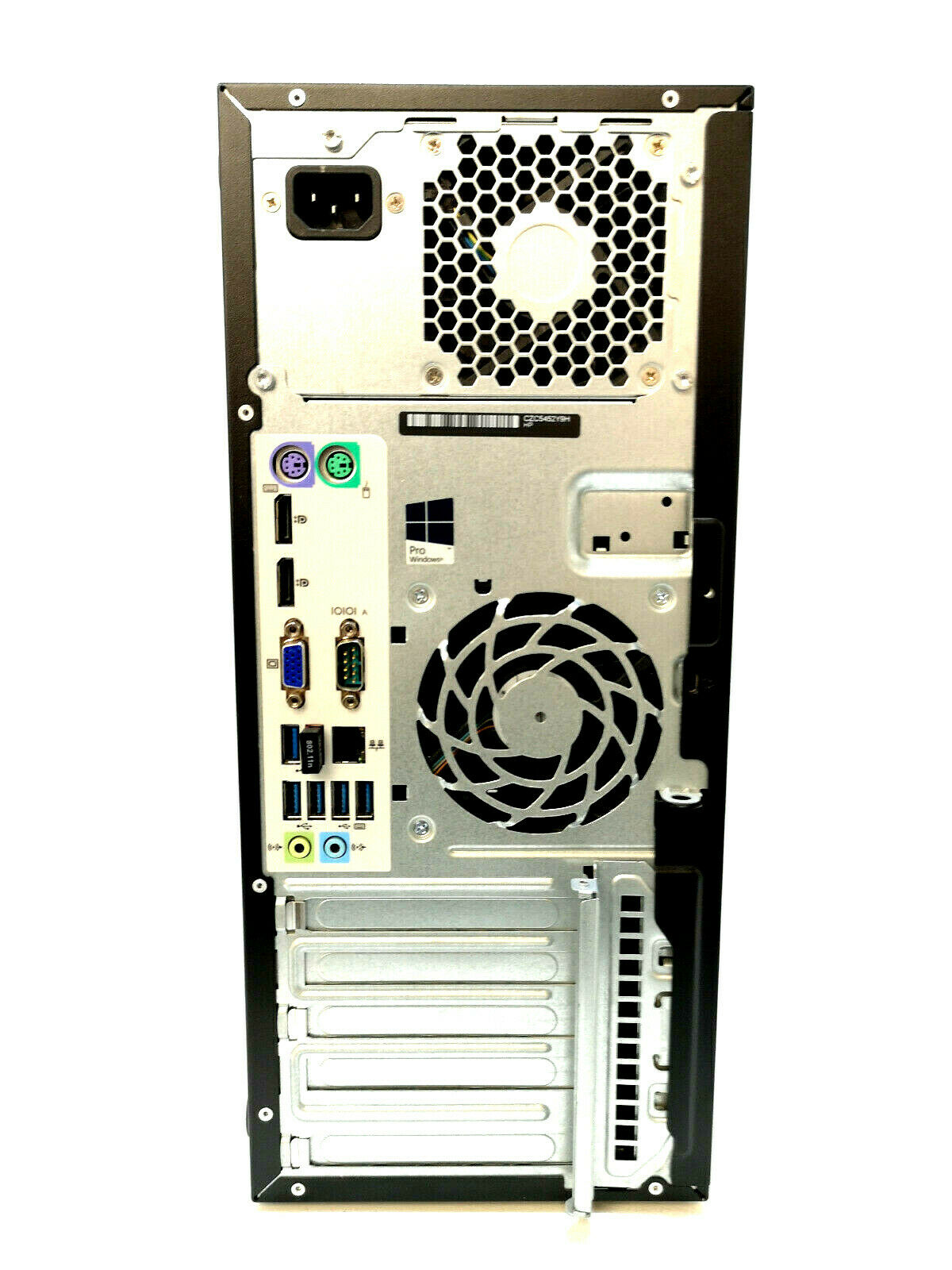 HP EliteDesk 800 G2 No 4