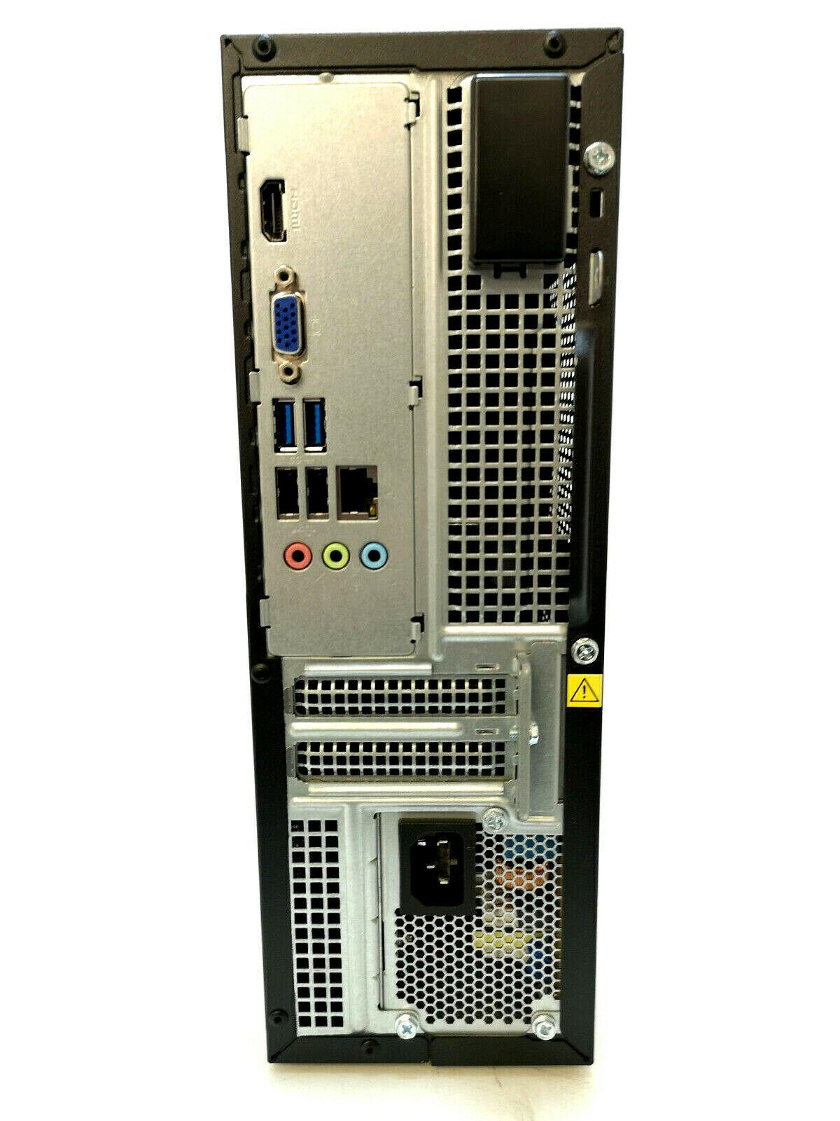 Lenovo IdeaCentre 300S No 4