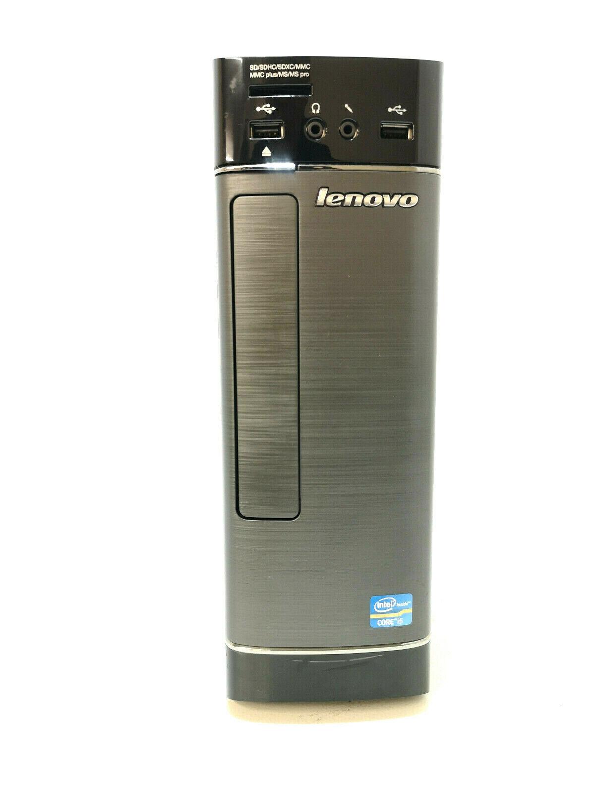 Lenovo H520s No 2