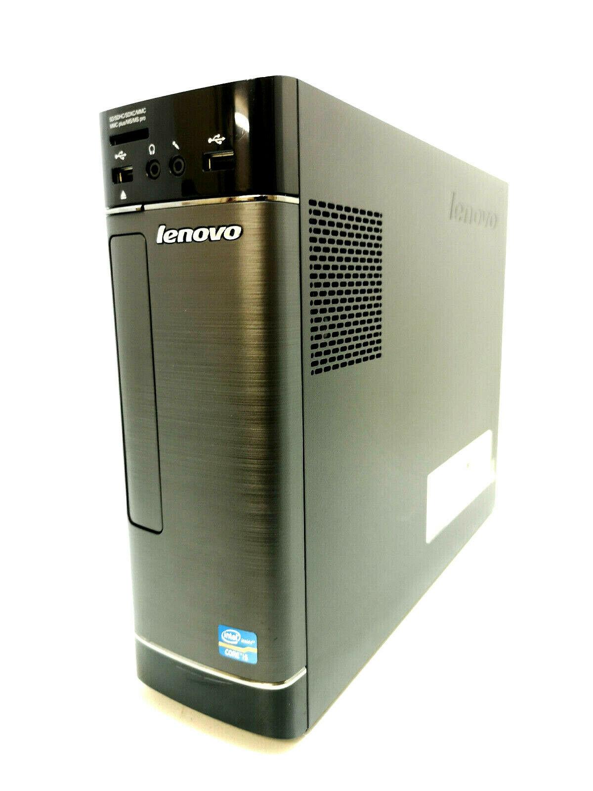 Lenovo H520s No 3
