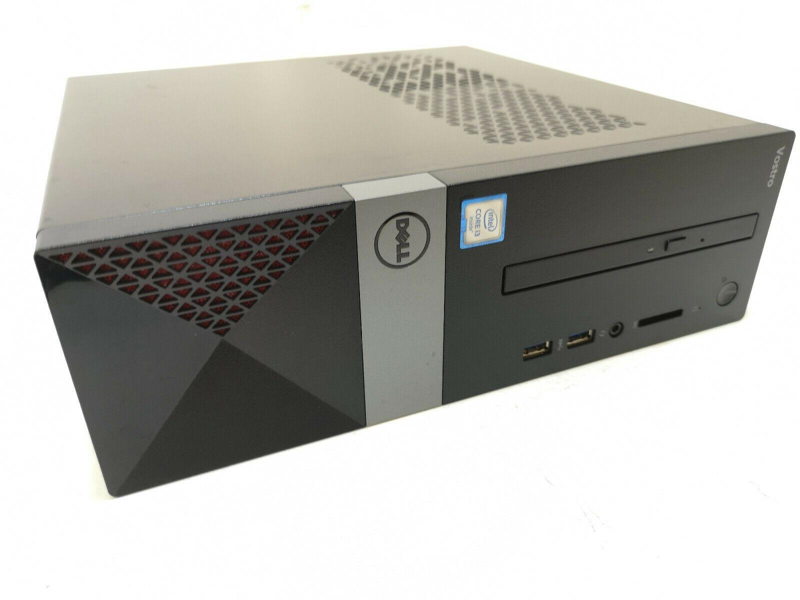 Dell Vostro 3250 SFF No 2