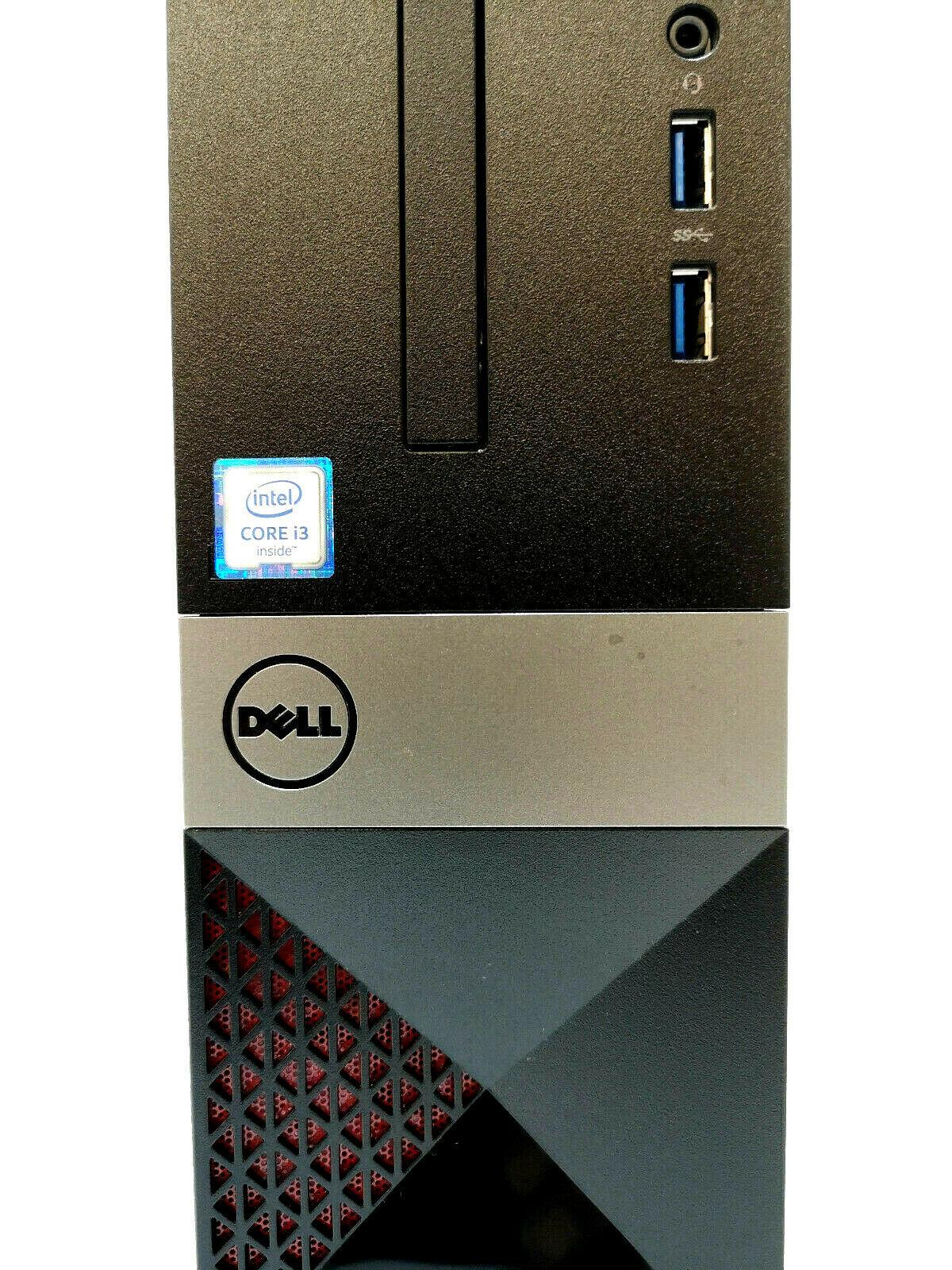 Dell Vostro 3250 SFF No 4