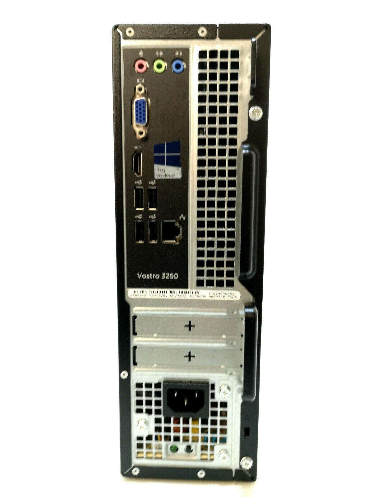 Dell Vostro 3250 SFF No 5