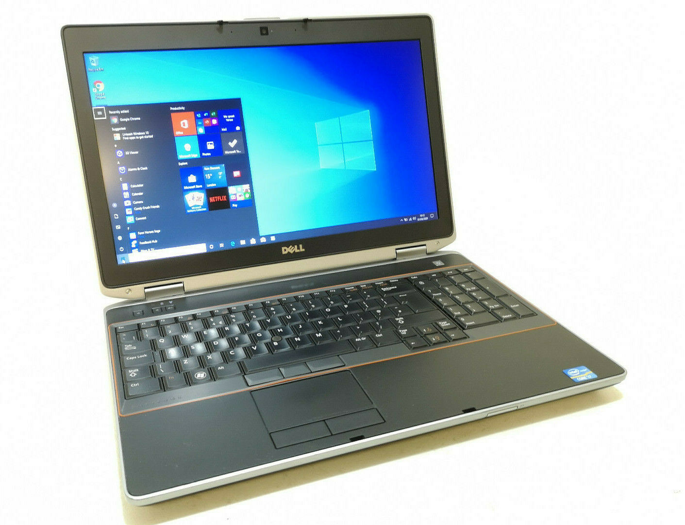Dell Latitude E6520 No 1