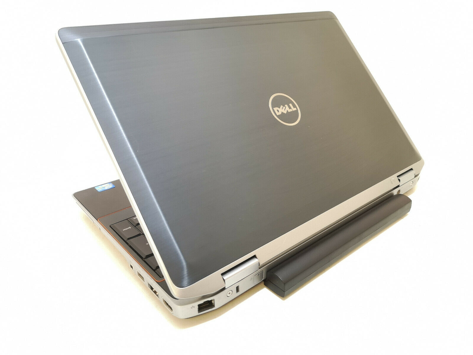 Dell Latitude E6520 No 5