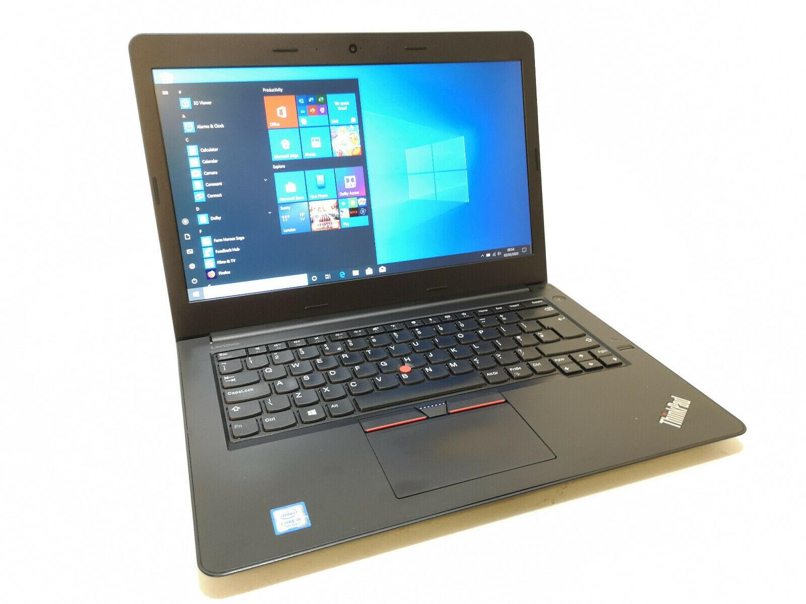 Lenovo-ThinkPad-E470 - 138475