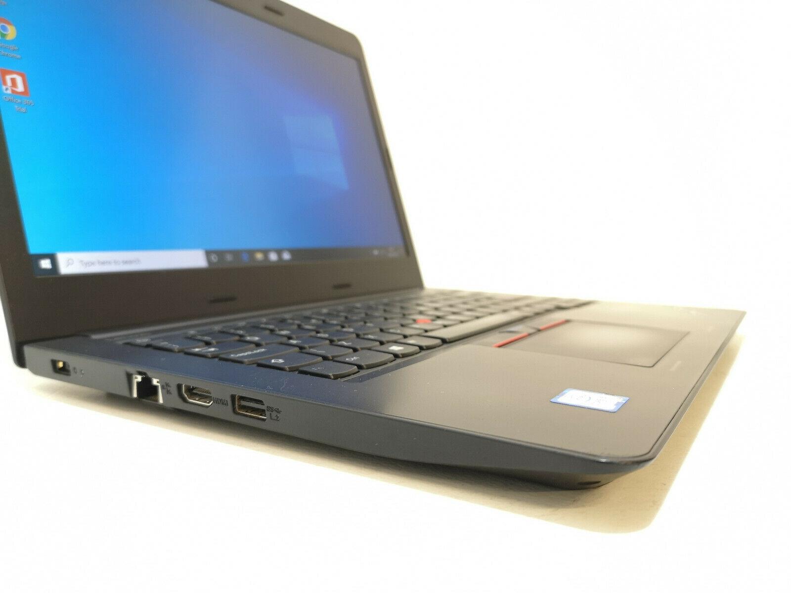 Lenovo ThinkPad E470 No 3