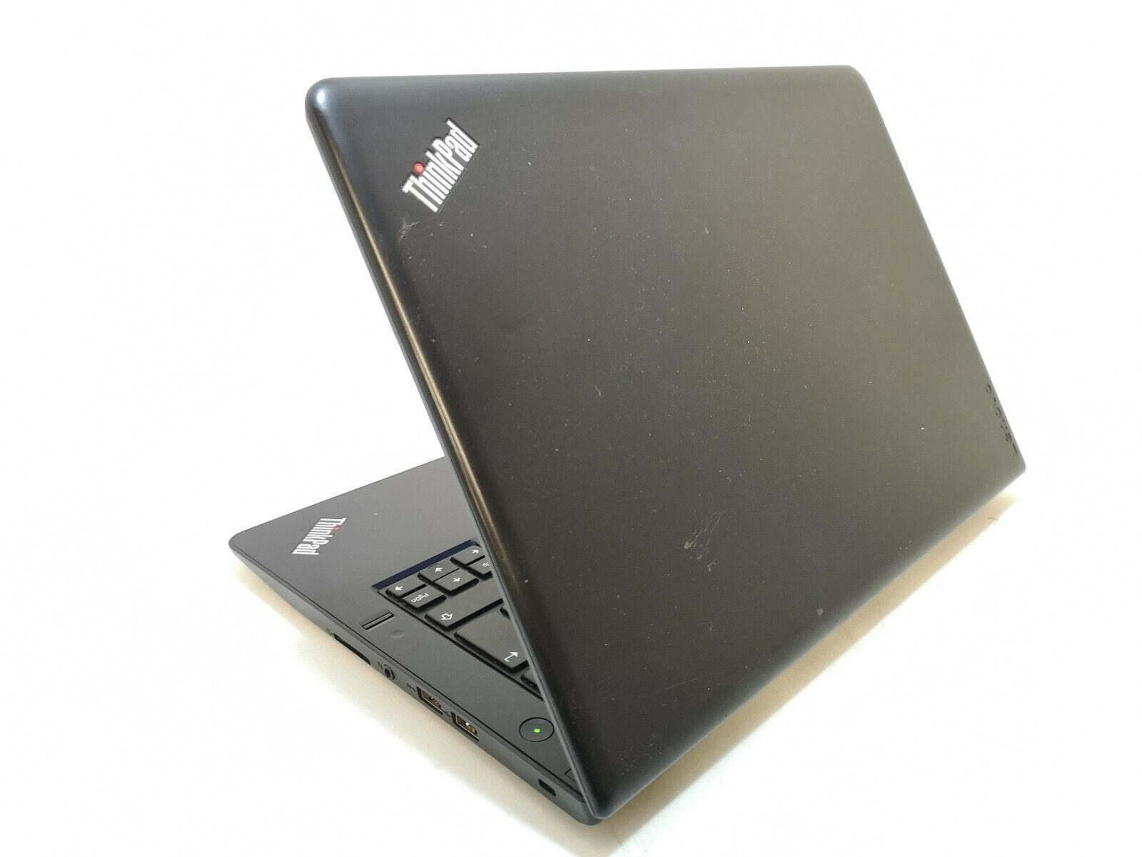Lenovo ThinkPad E470 No 5