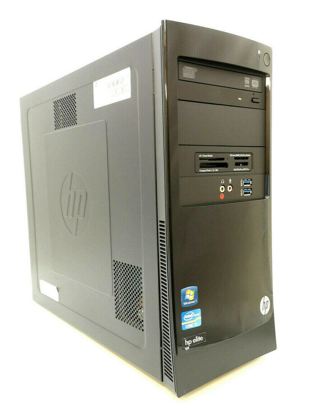 HP Elite 7300 No 1