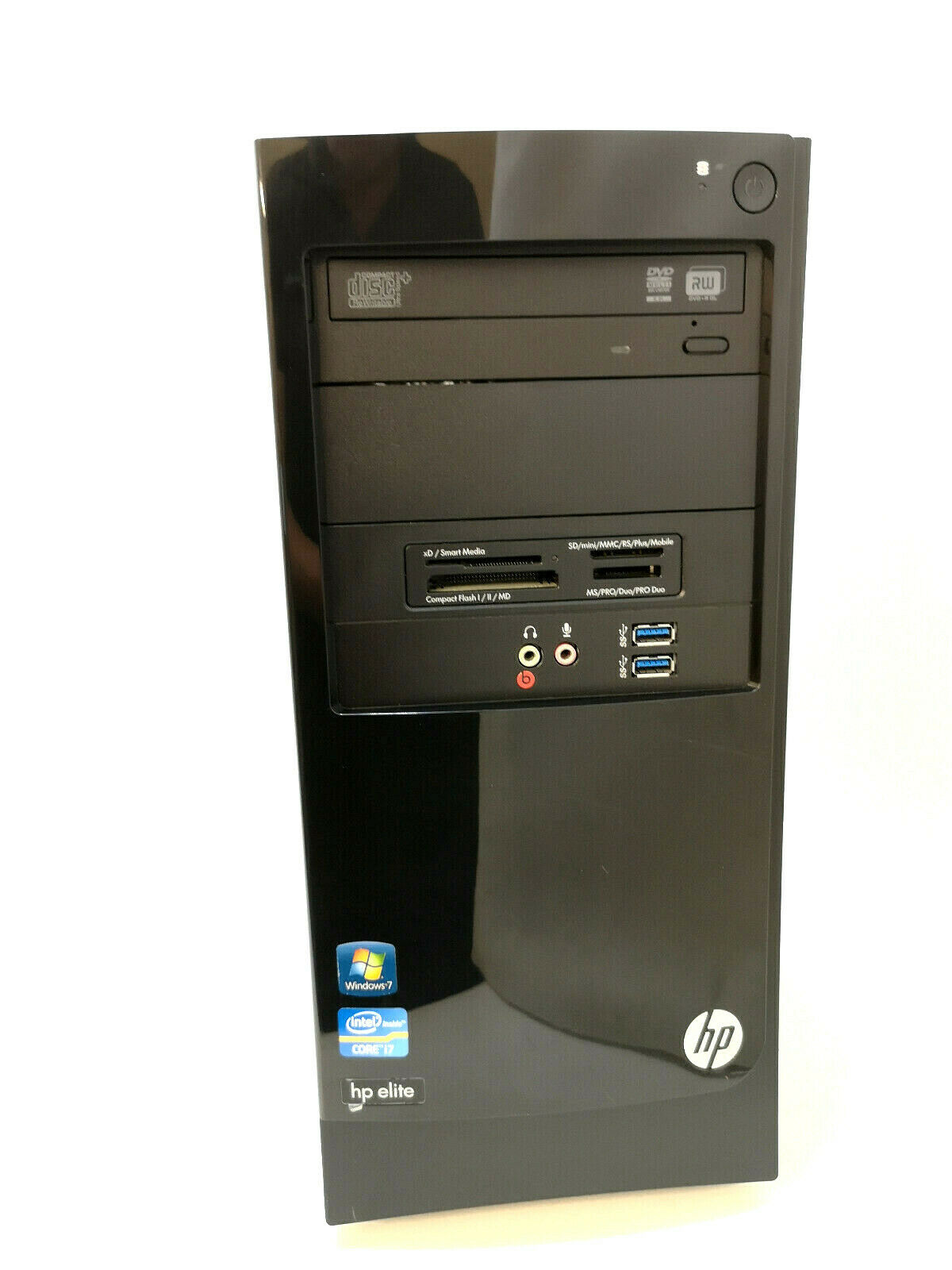 HP Elite 7300 No 2