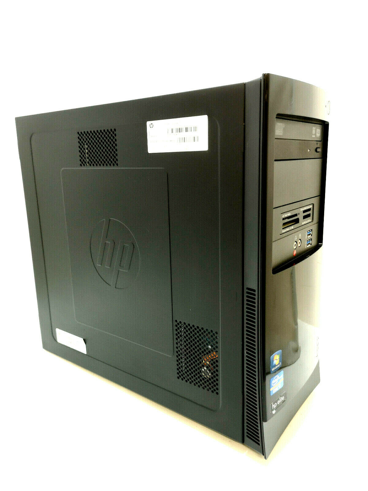 HP Elite 7300 No 3