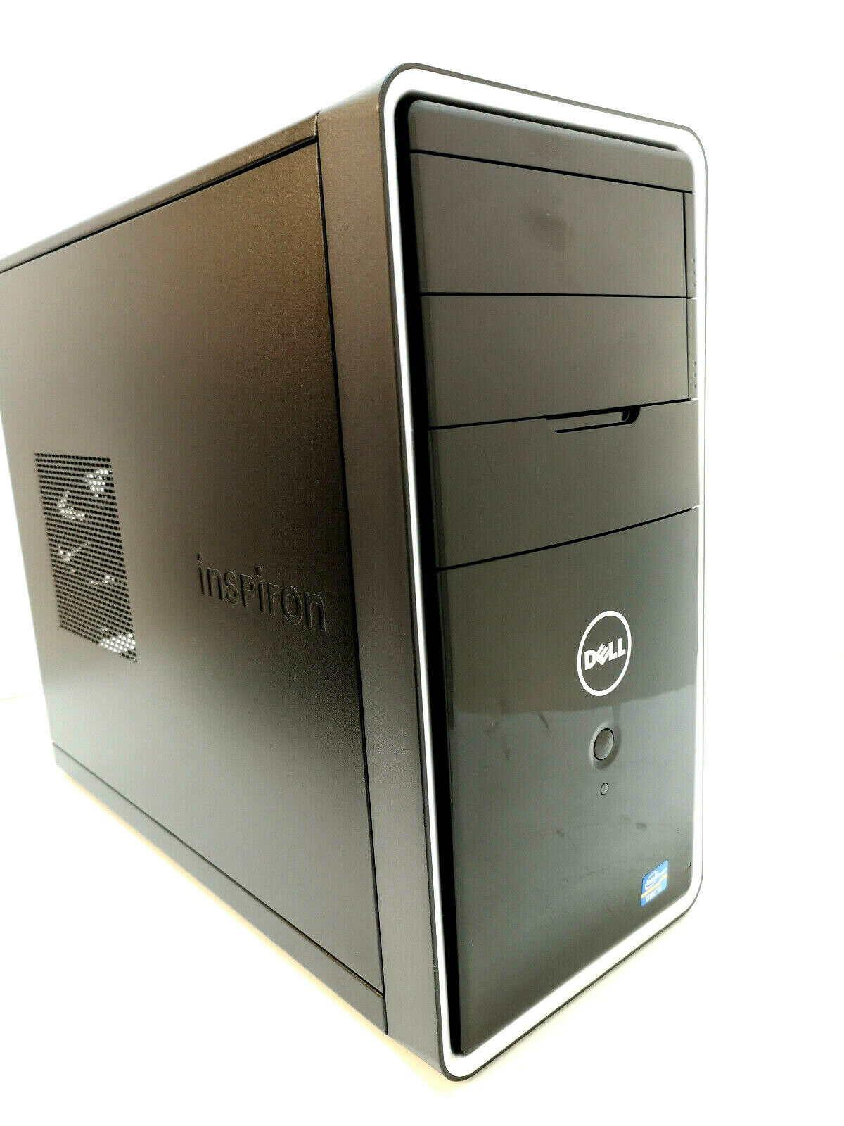 Dell Inspiron 660 No 1