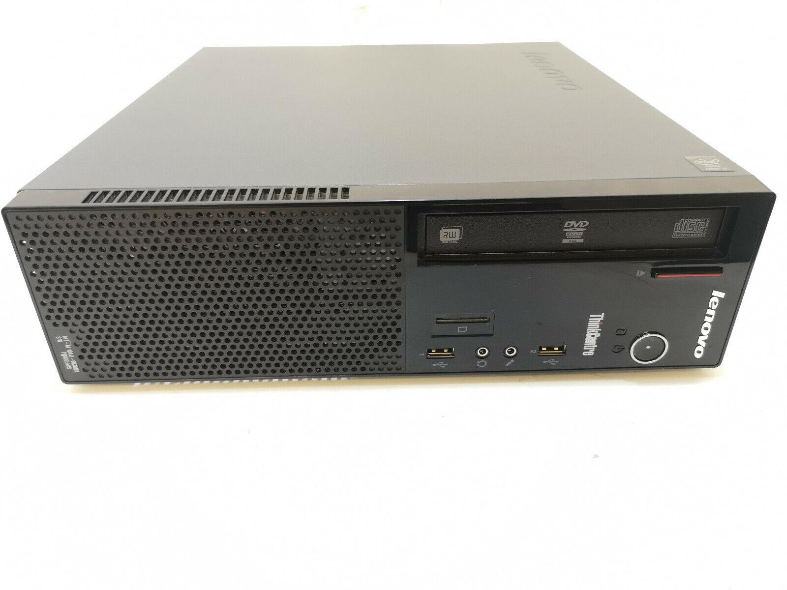 Lenovo ThinkCentre E73 SFF No 2