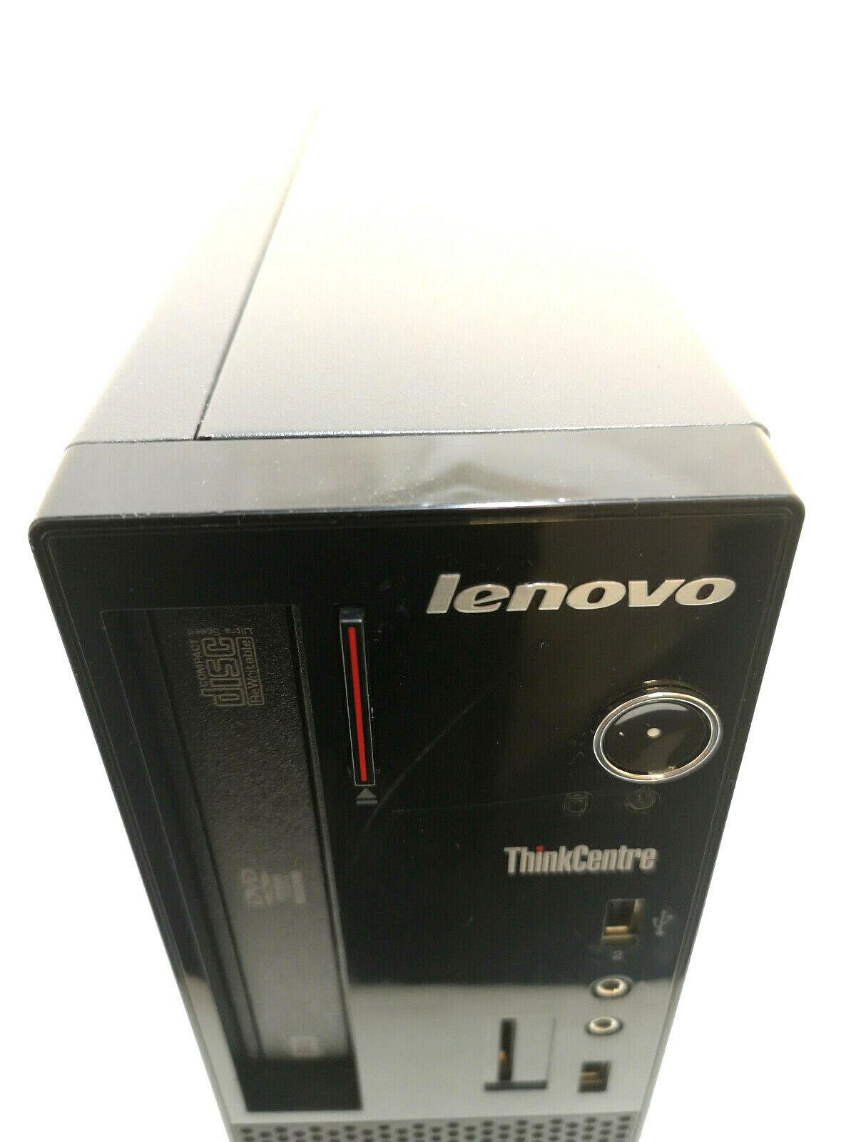 Lenovo ThinkCentre E73 SFF No 3