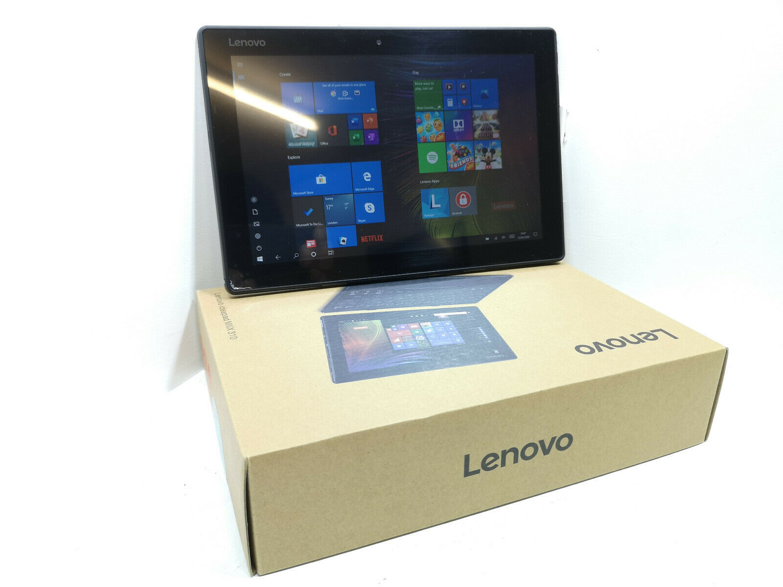 Lenovo IdeaPad MIIX 310 No 3