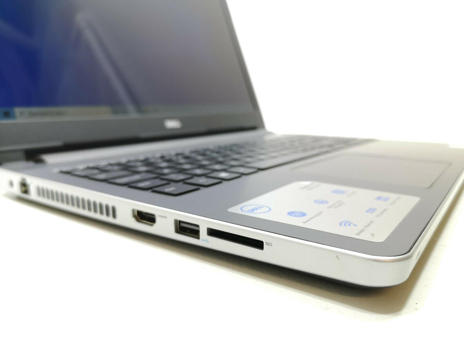 Dell Inspiron 5559 No 4