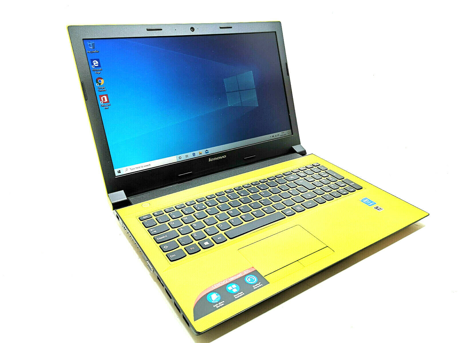 Lenovo IdeaPad 305 No 2