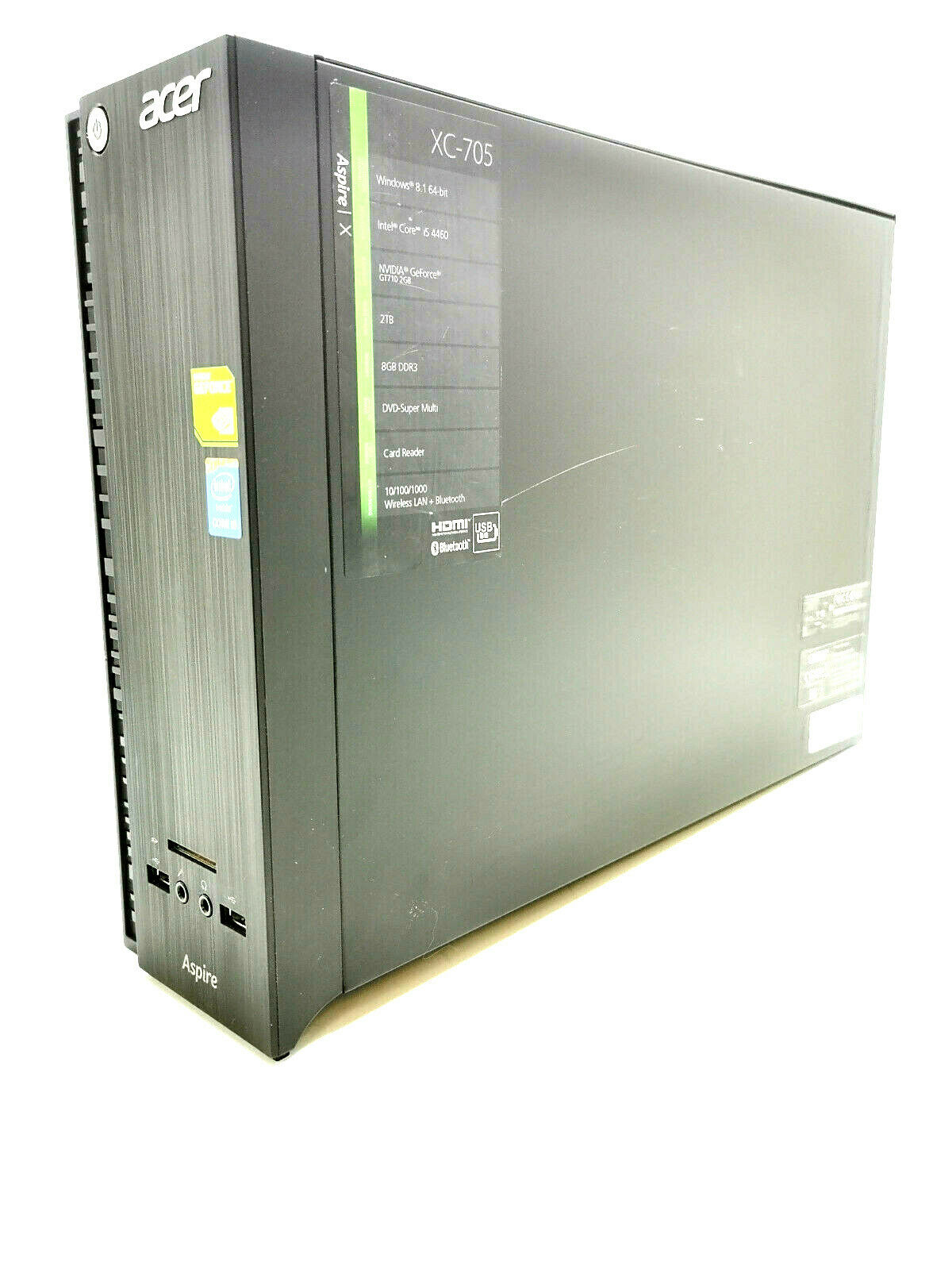 Acer Aspire XC-705 SFF No 3