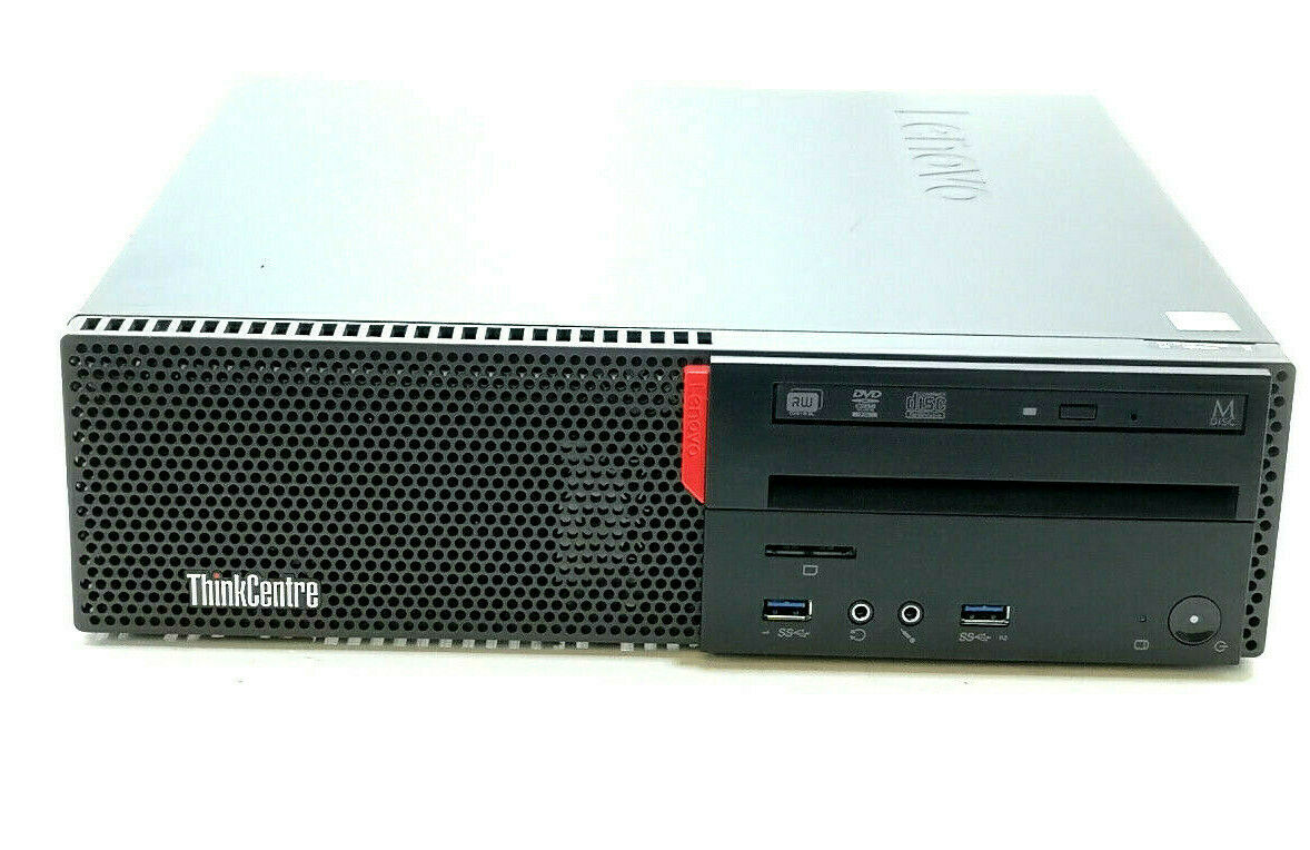 Lenovo Thinkcentre M700 No 3