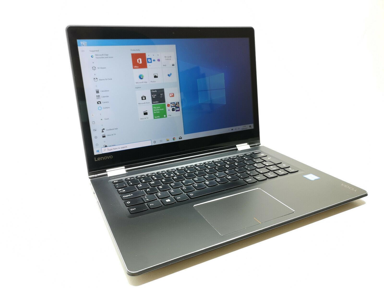 Lenovo Yoga 510 1415K No 2