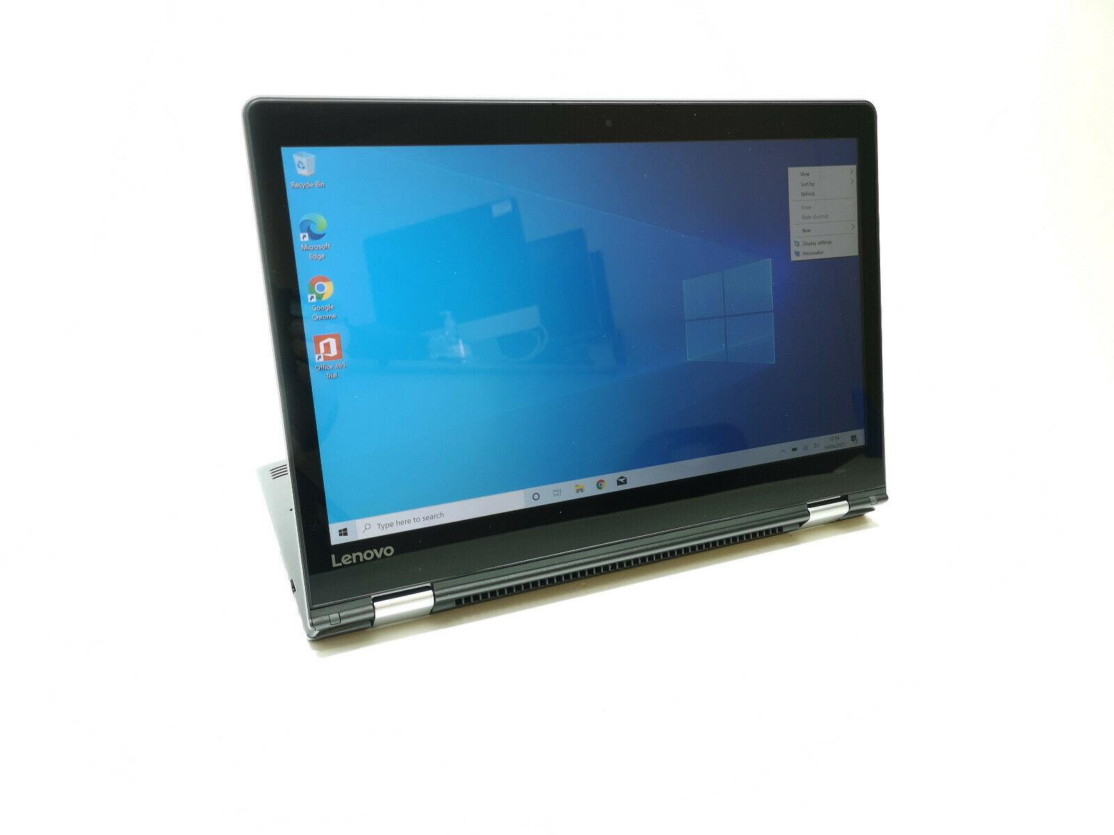 Lenovo Yoga 510 1415K No 5