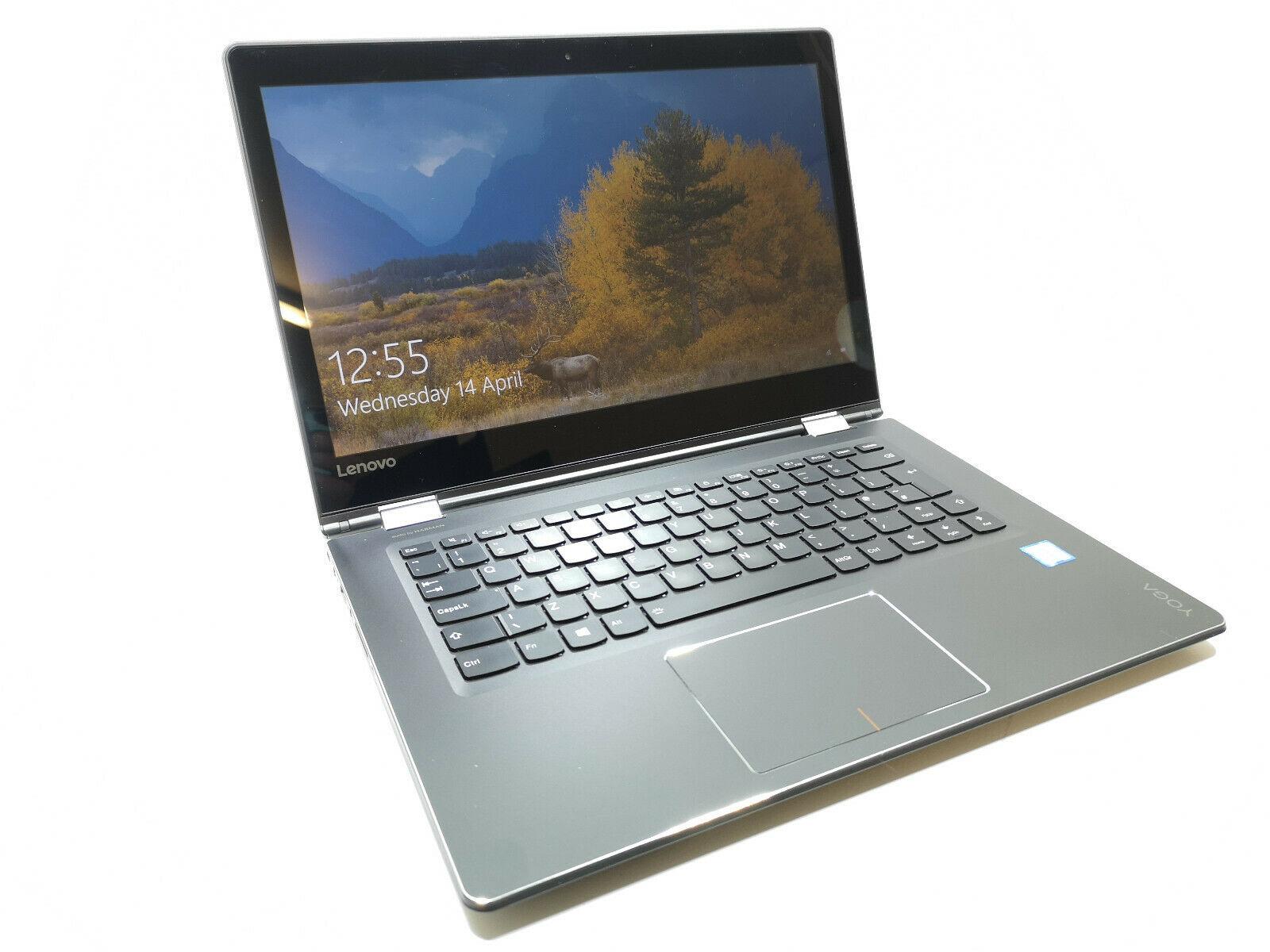 Lenovo Yoga 510 1415K No 6