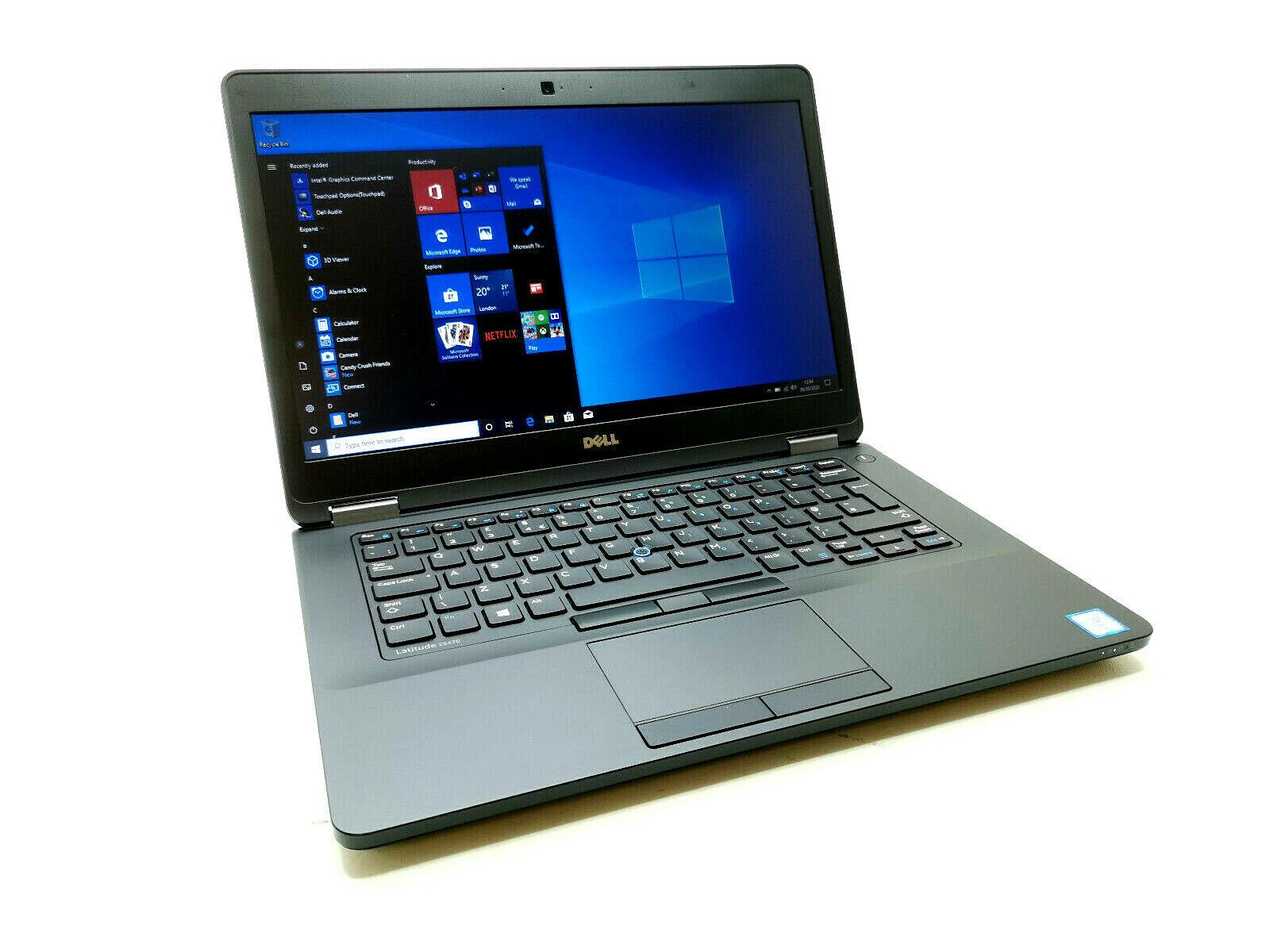 Dell-Latitude-E5470 - 146671