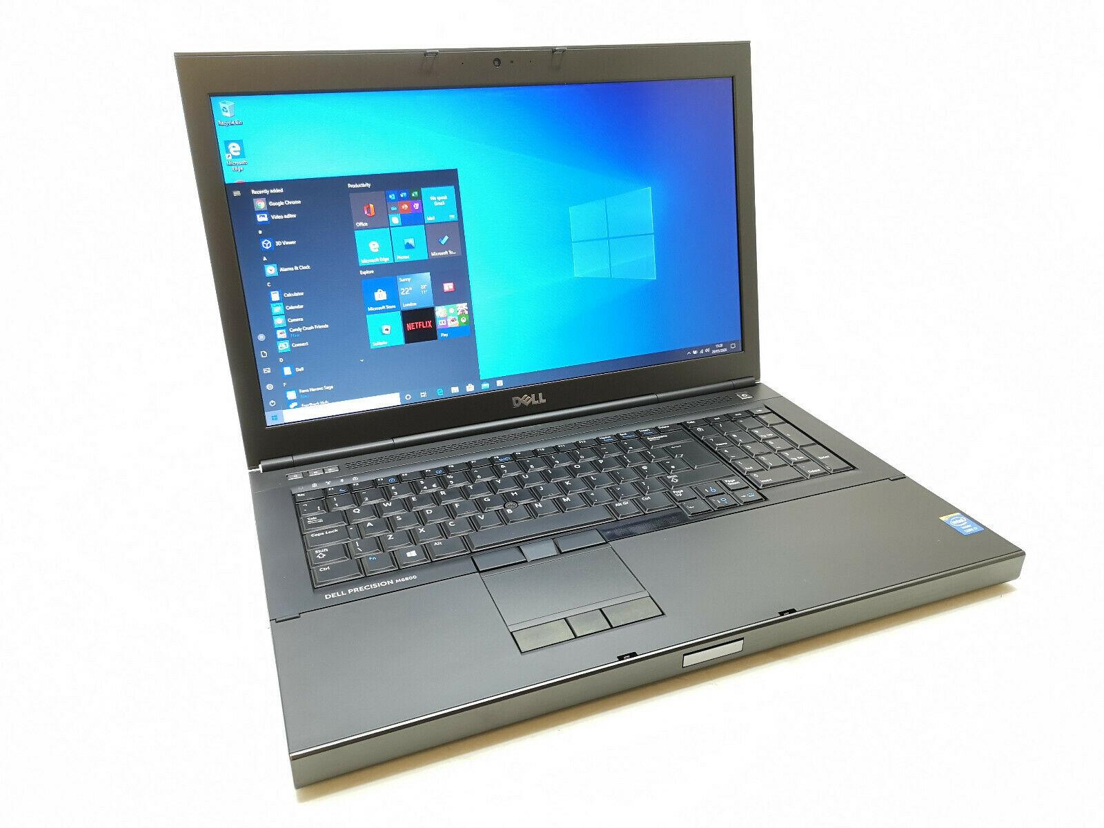 Dell-Precision-M6800 - 146677
