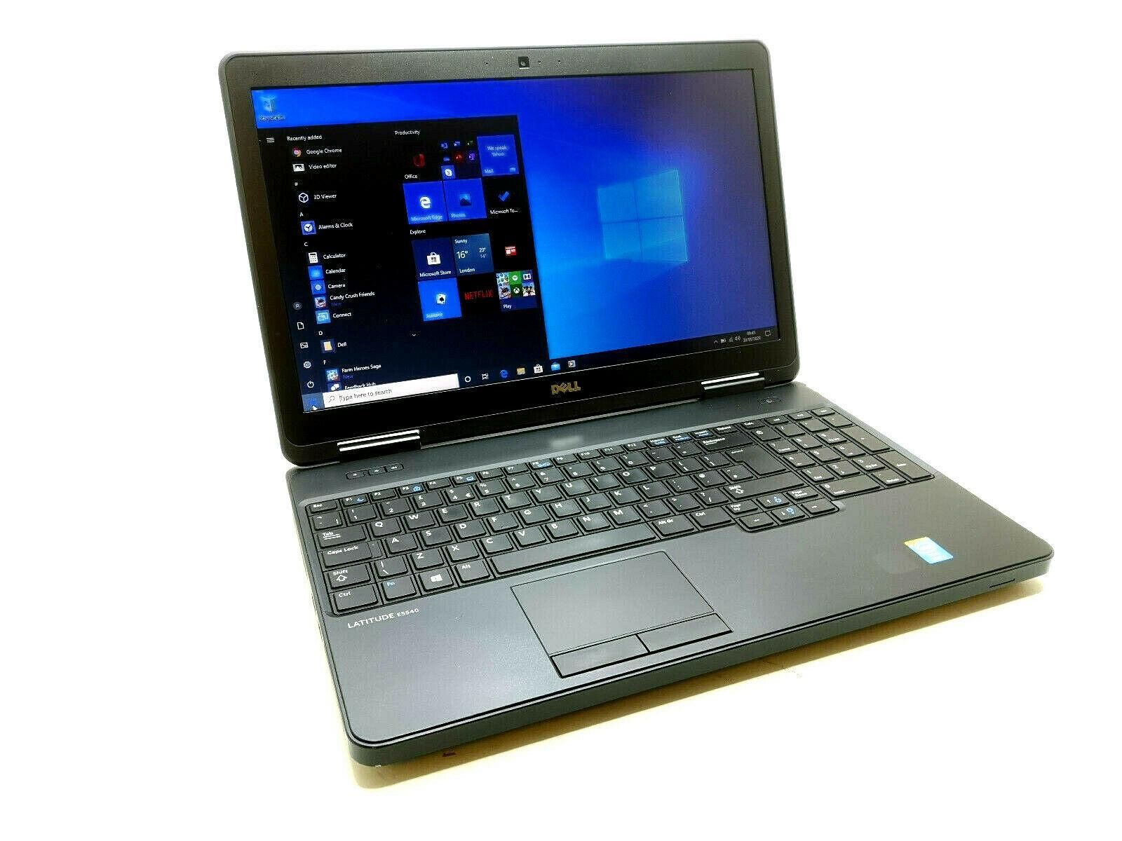 Dell-Latitude-E5540 - 146666
