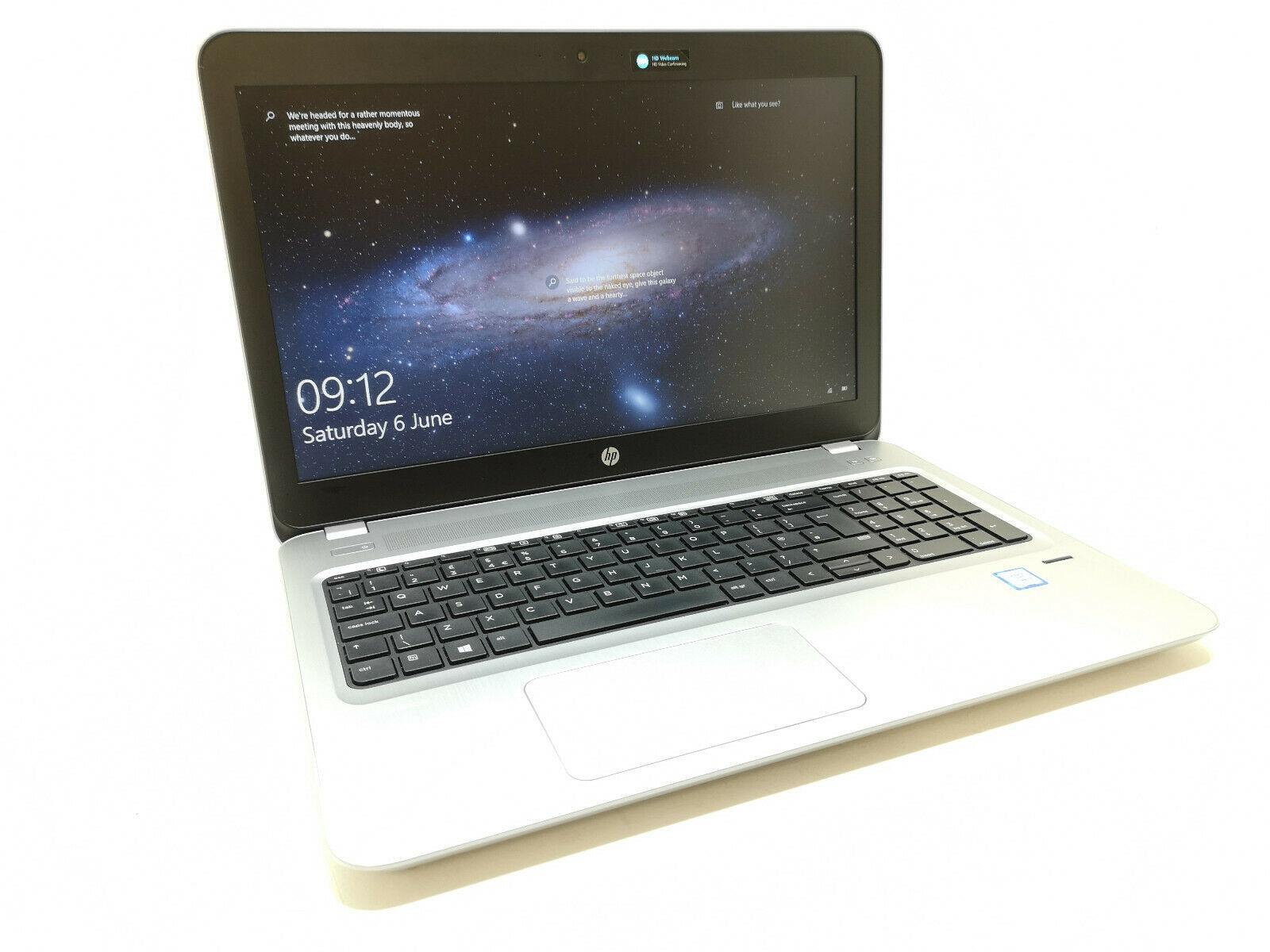 HP-ProBook-450-G4 - 146752