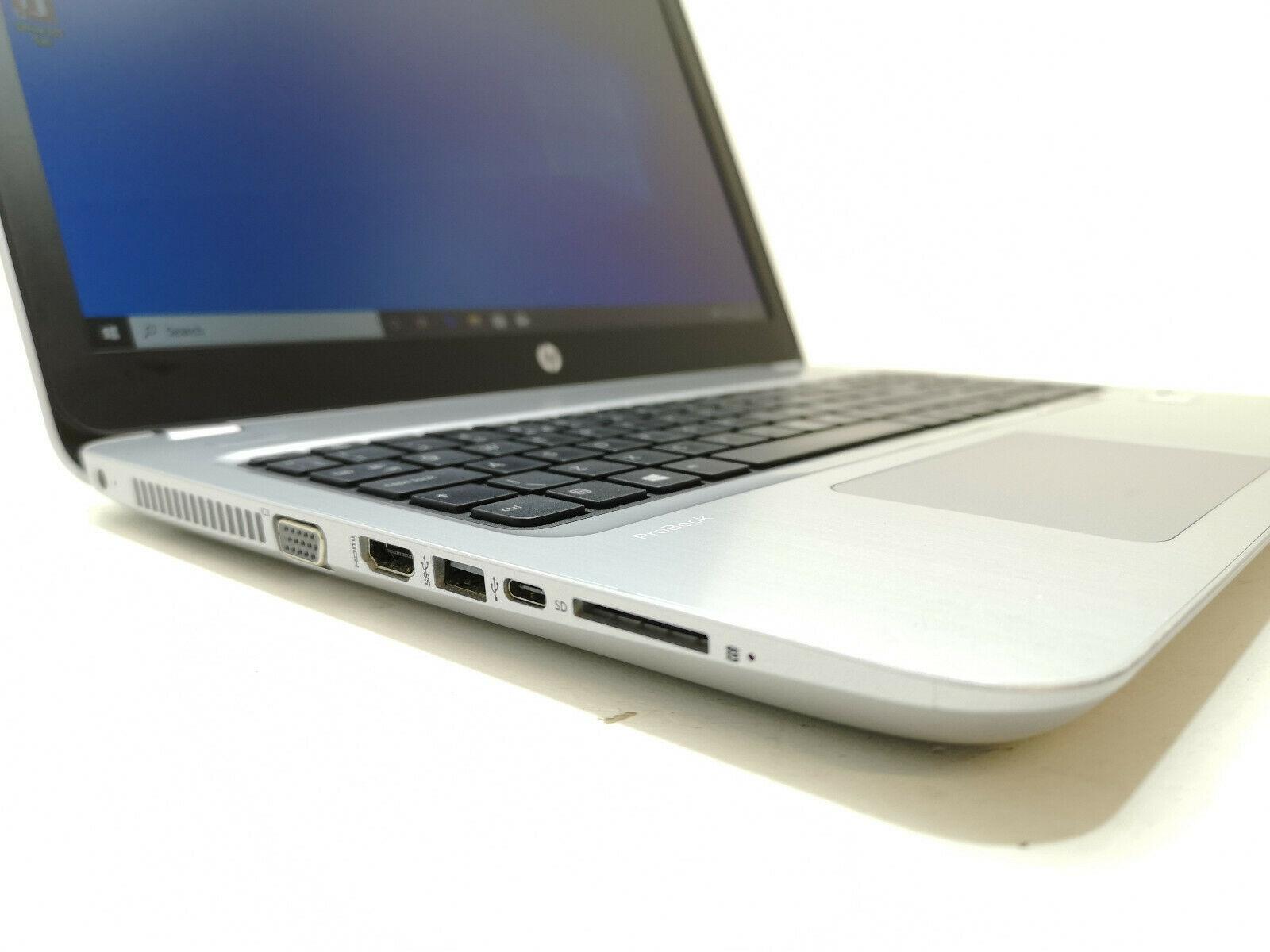 HP ProBook 450 G4 No 3