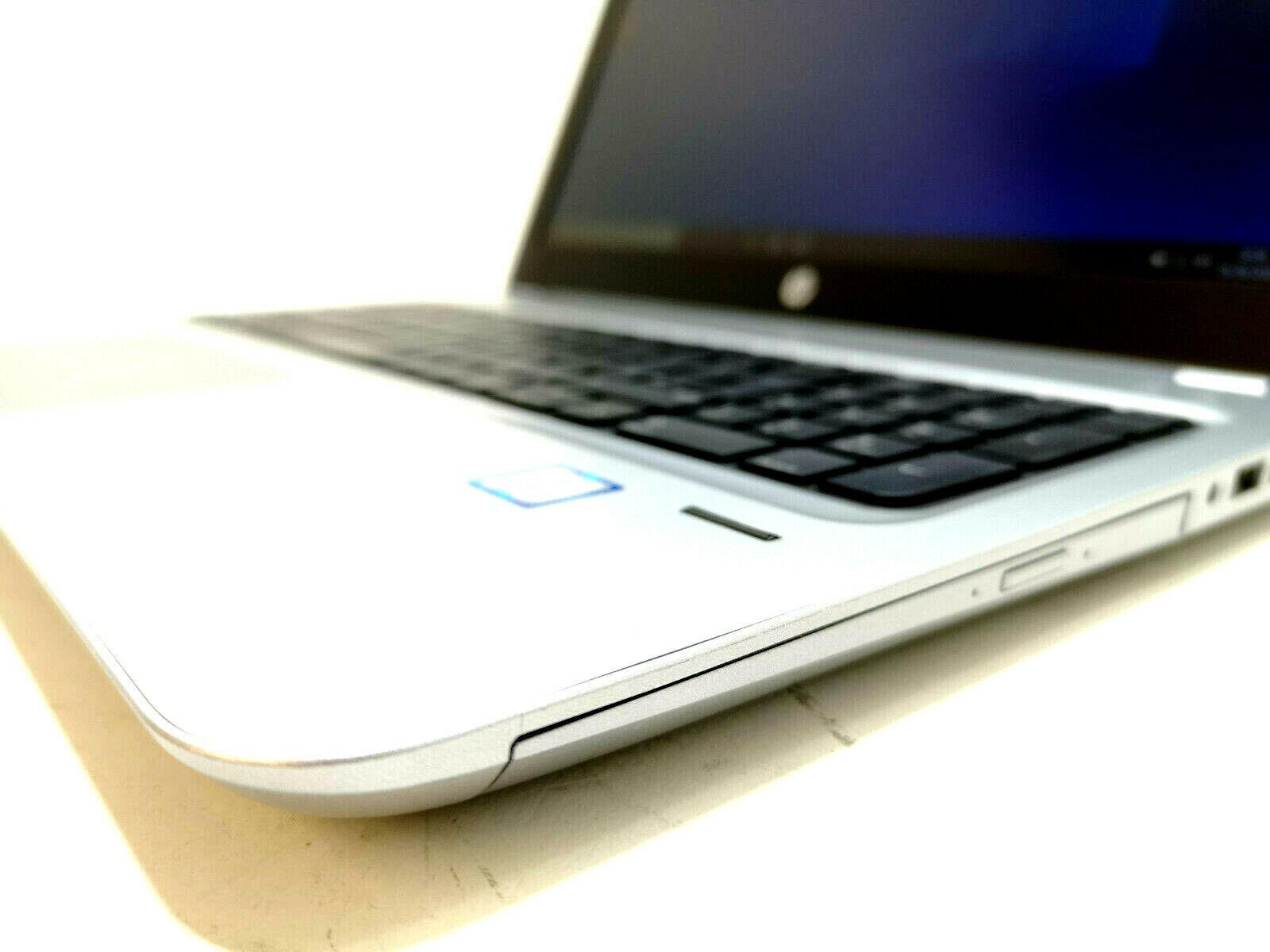 HP ProBook 450 G4 No 4