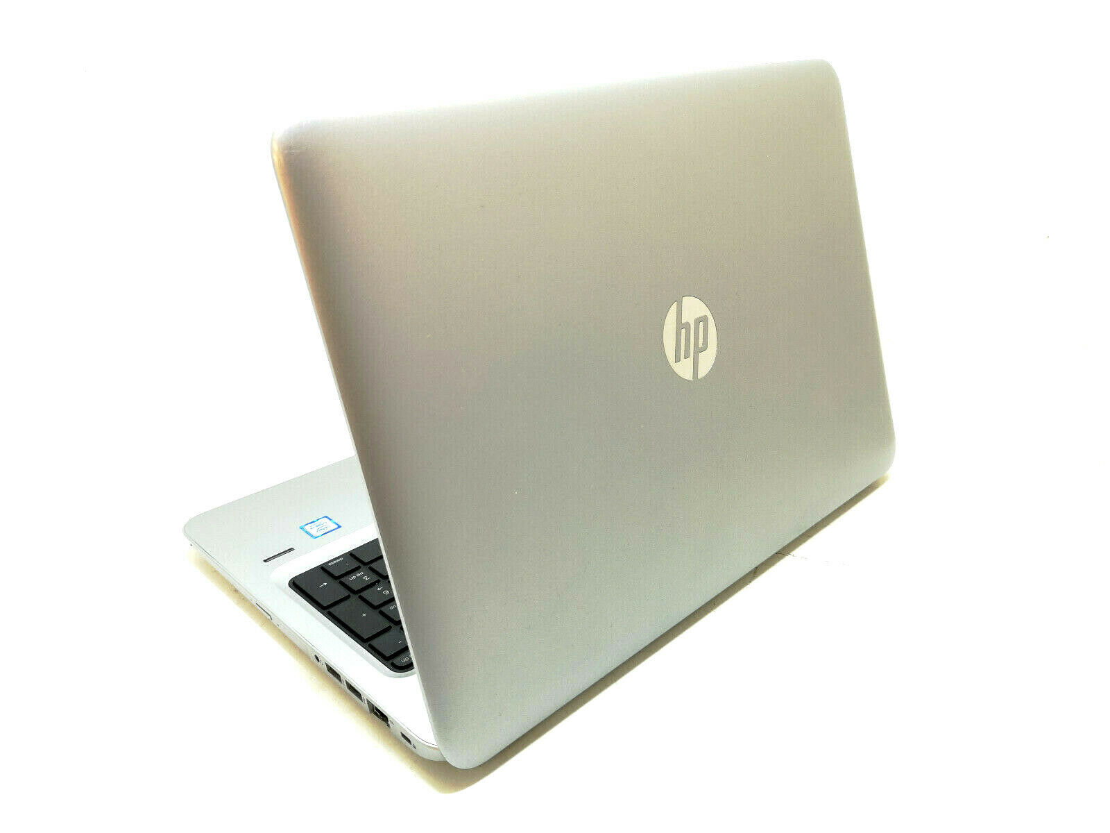 HP ProBook 450 G4 No 6