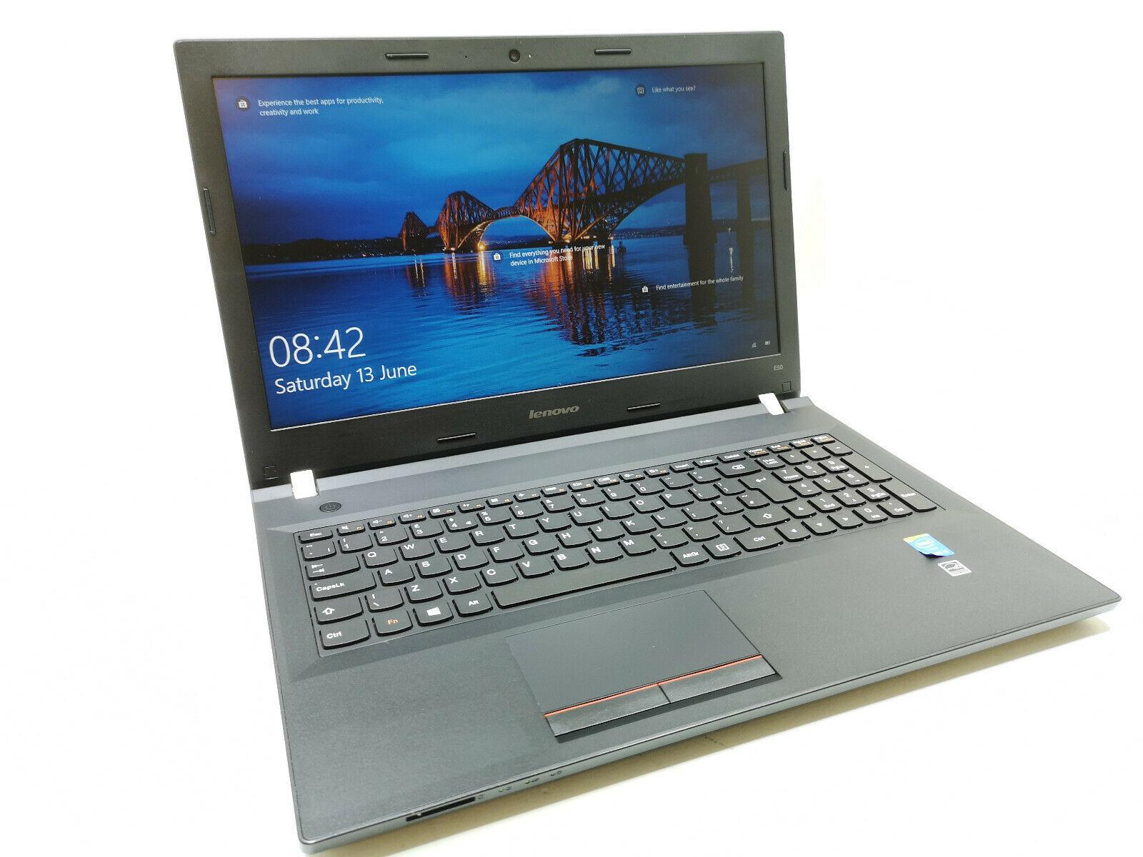 Lenovo-E50 - 143072