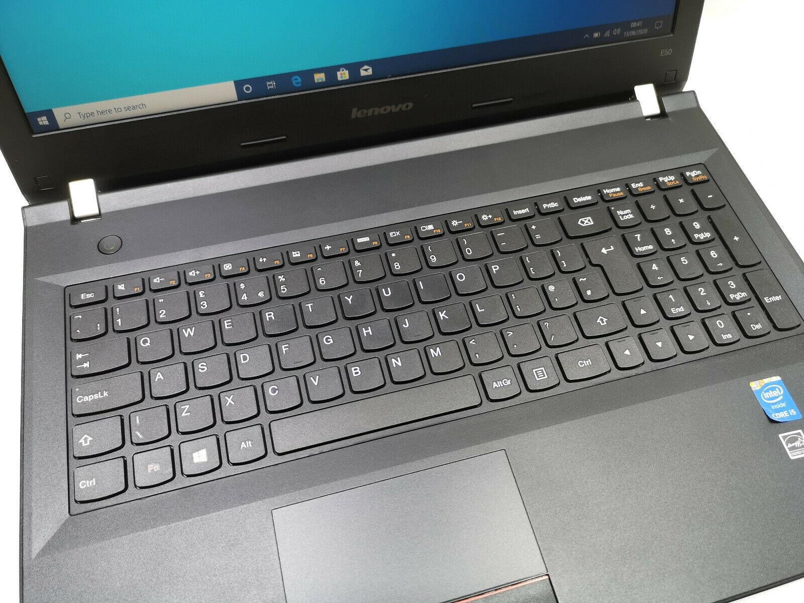 Lenovo E50 No 2
