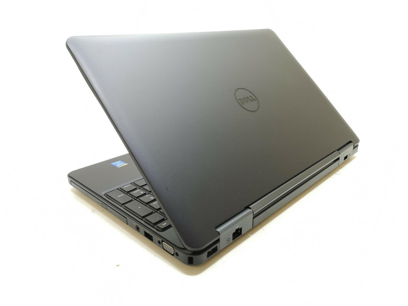 Dell Latitude E5540 No 5