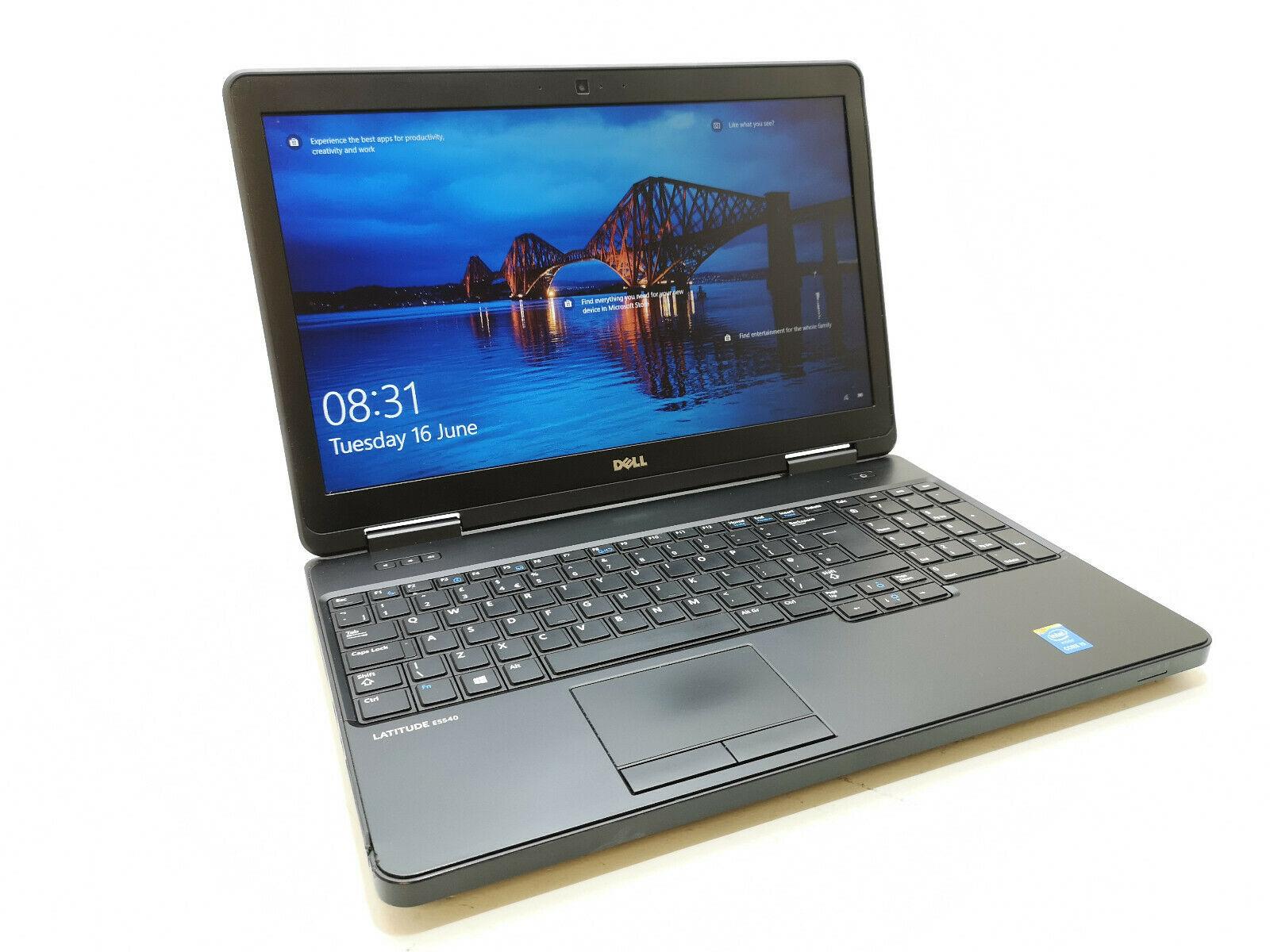 Dell Latitude E5540 No 6