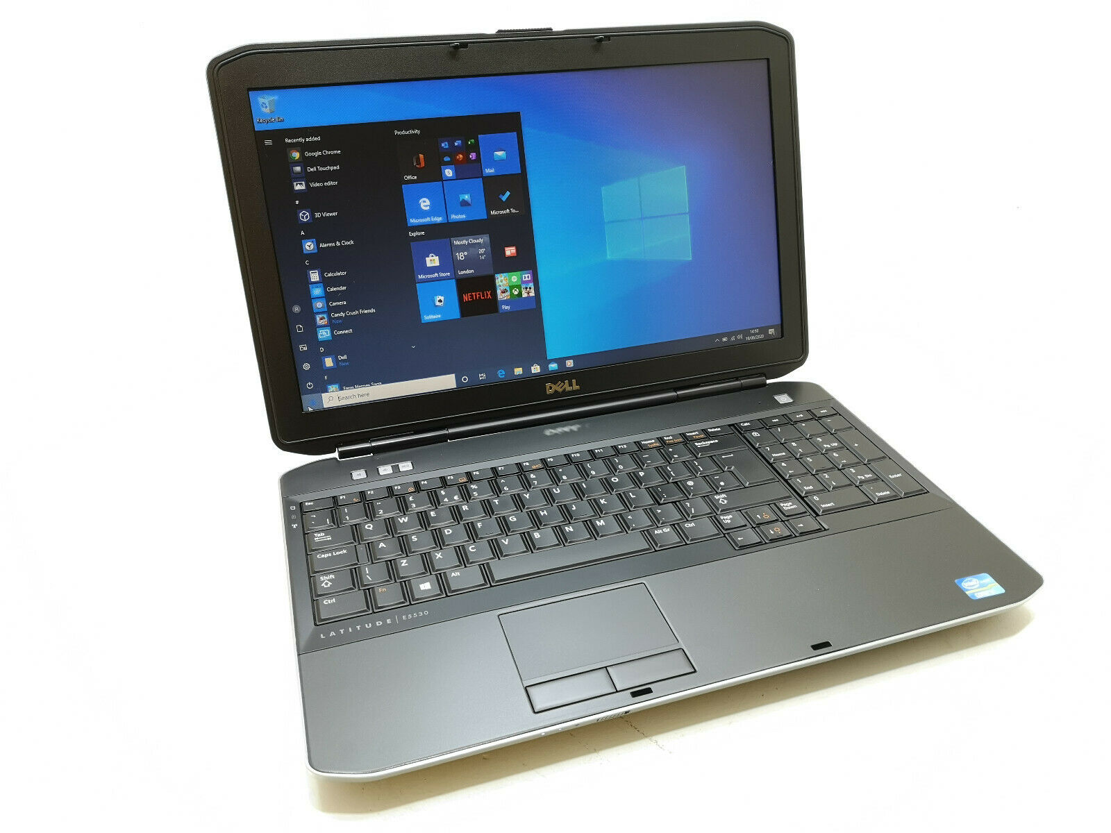 Dell Latitude E5530 No 1