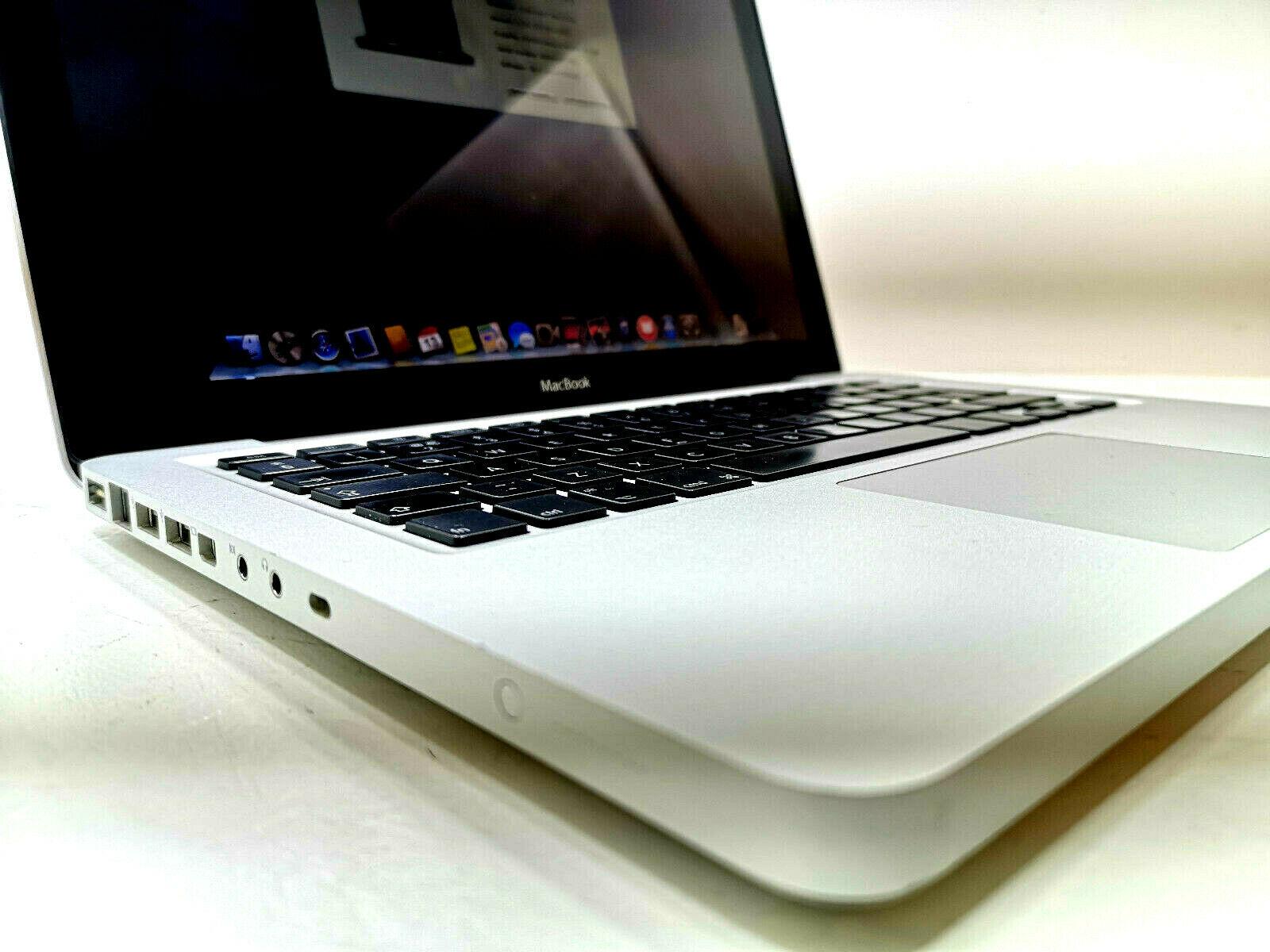 Apple MacBook A1278 No 3