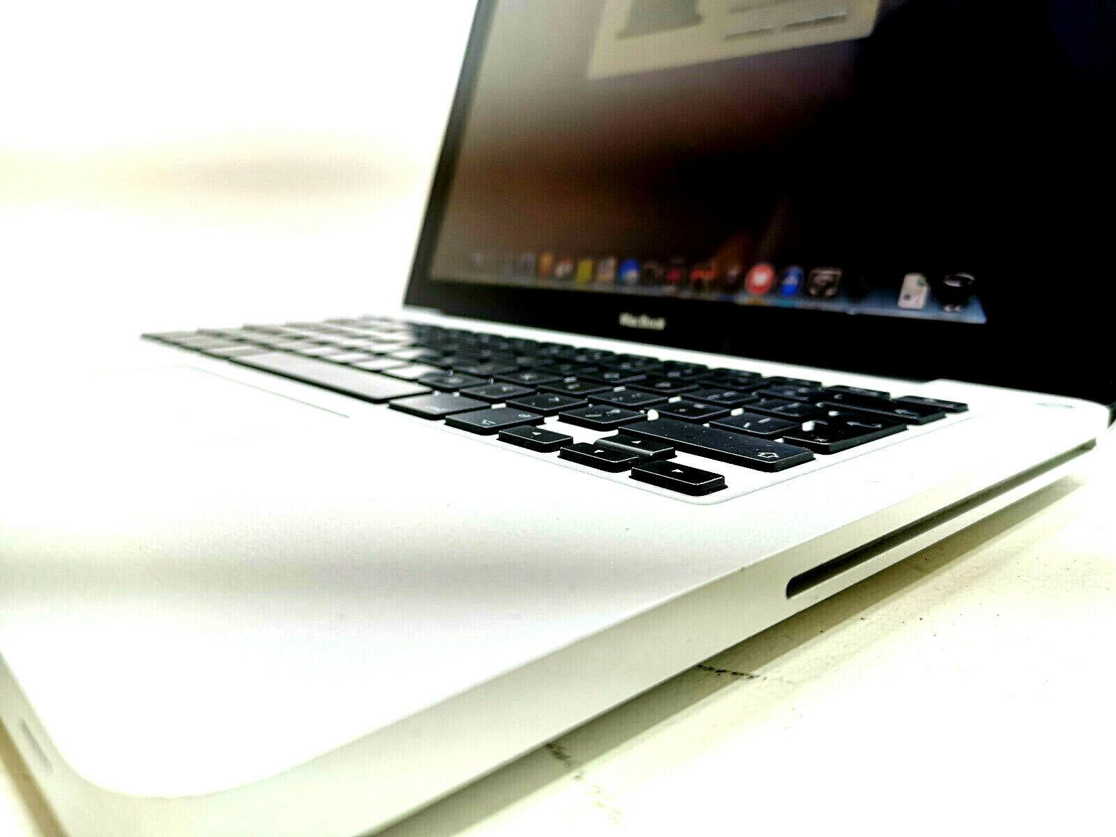 Apple MacBook A1278 No 4