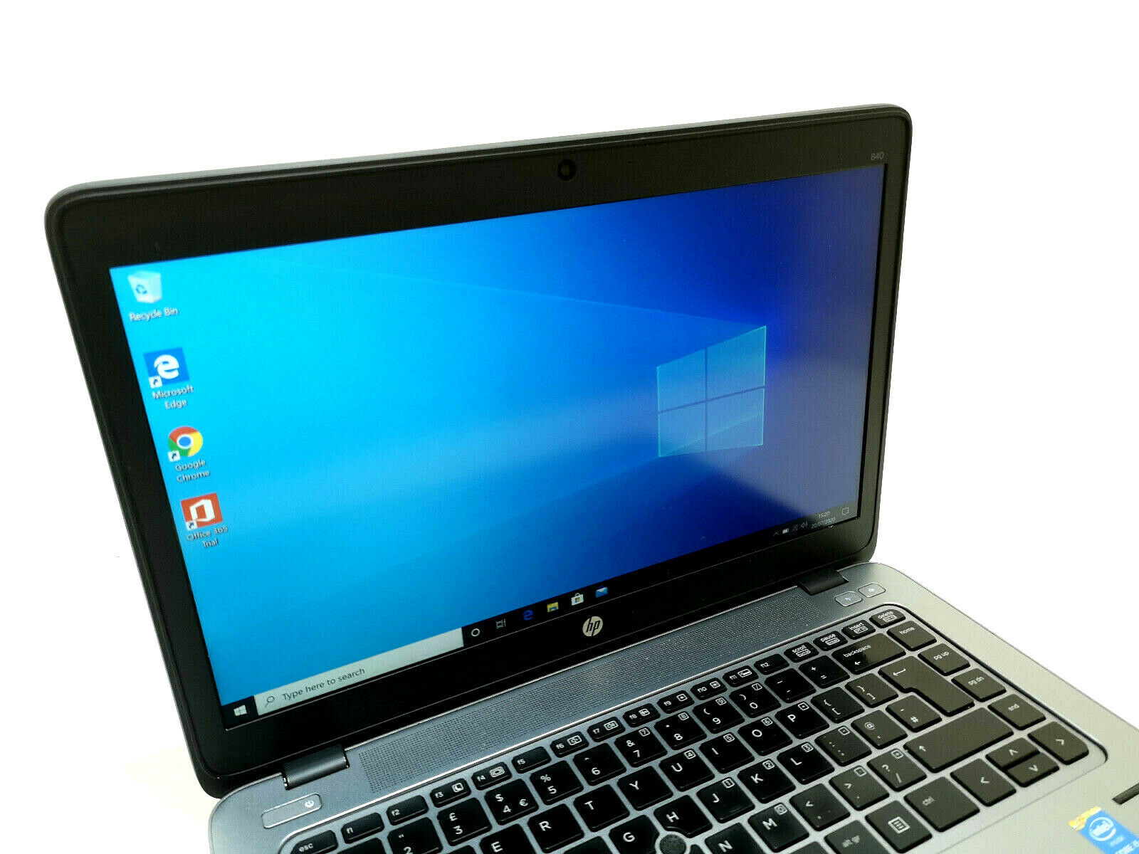 HP EliteBook 840 No 2