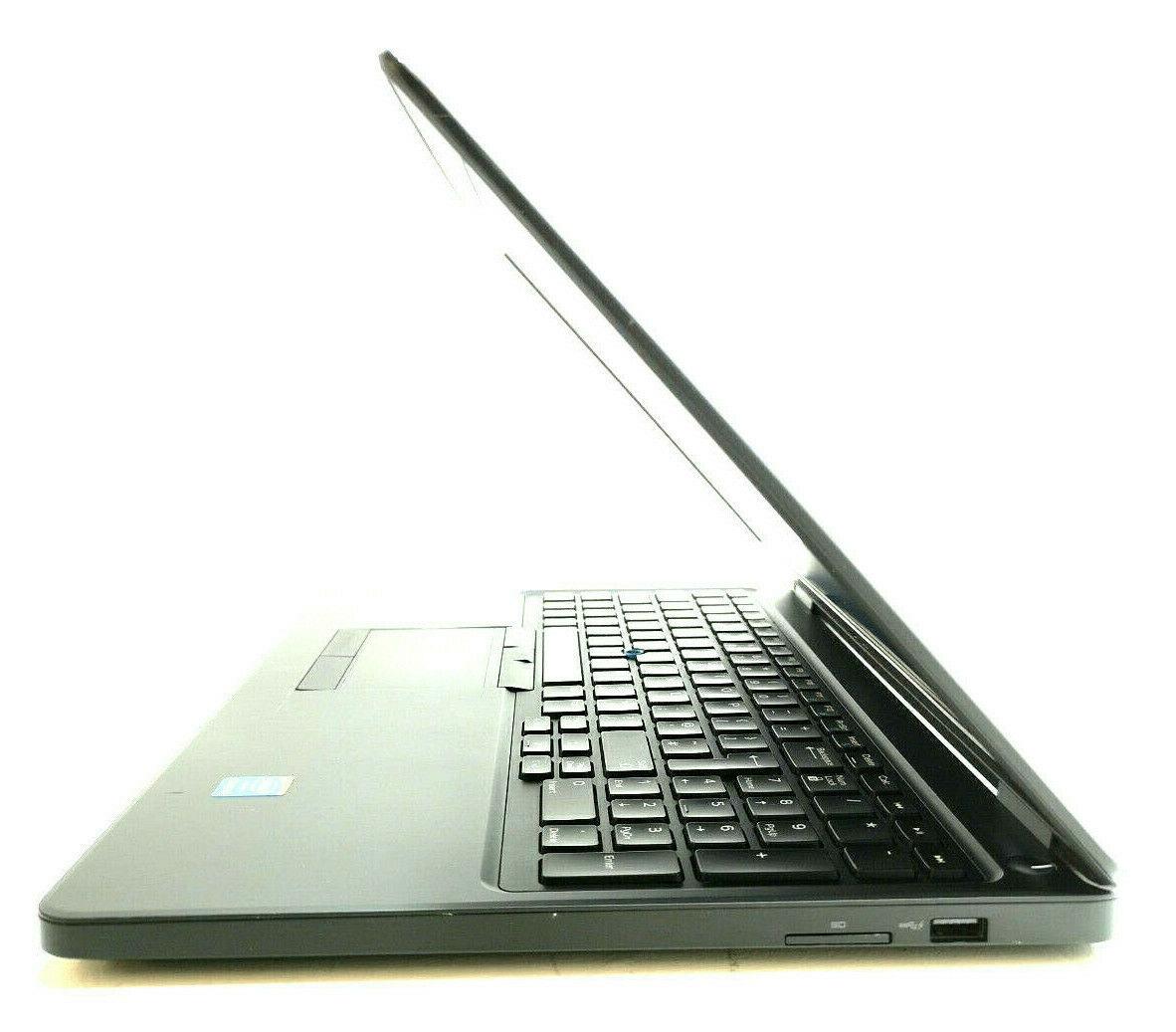 Dell Latitude E5550 No 5